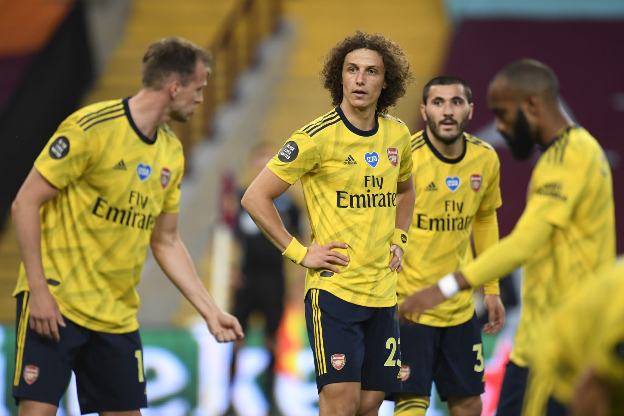 Arsenal's Centre-Backs: Keep or Sell?