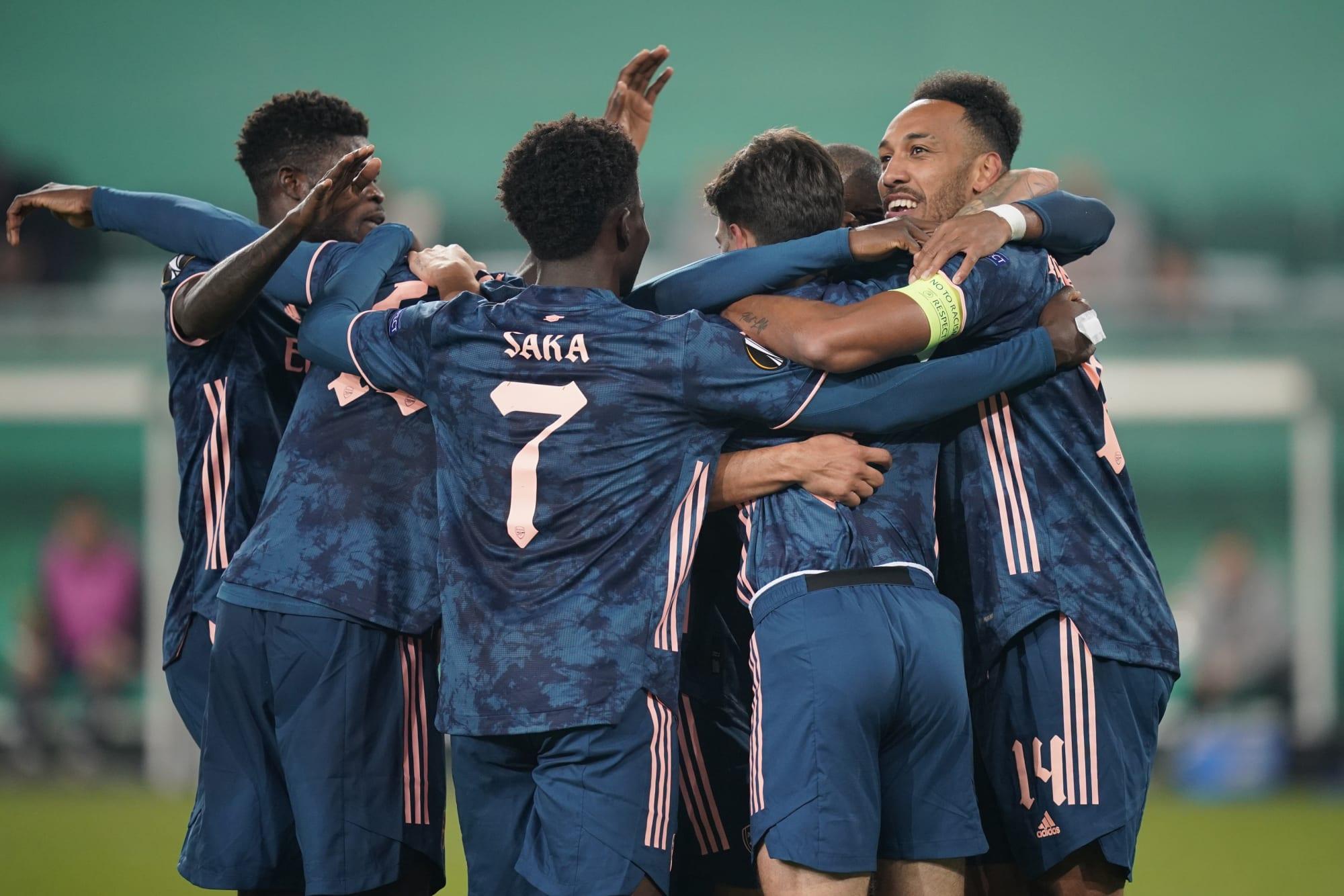 Arsenal vs Rapid Vienna: Score Prediction for Fans' Return