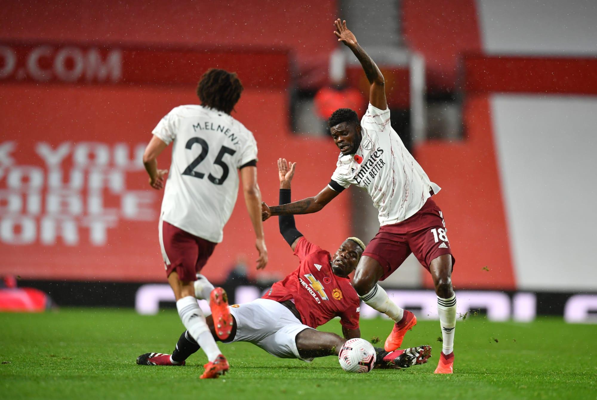 Arsenal Lose Thomas Partey & Mohamed Elneny: Game Over? thumbnail
