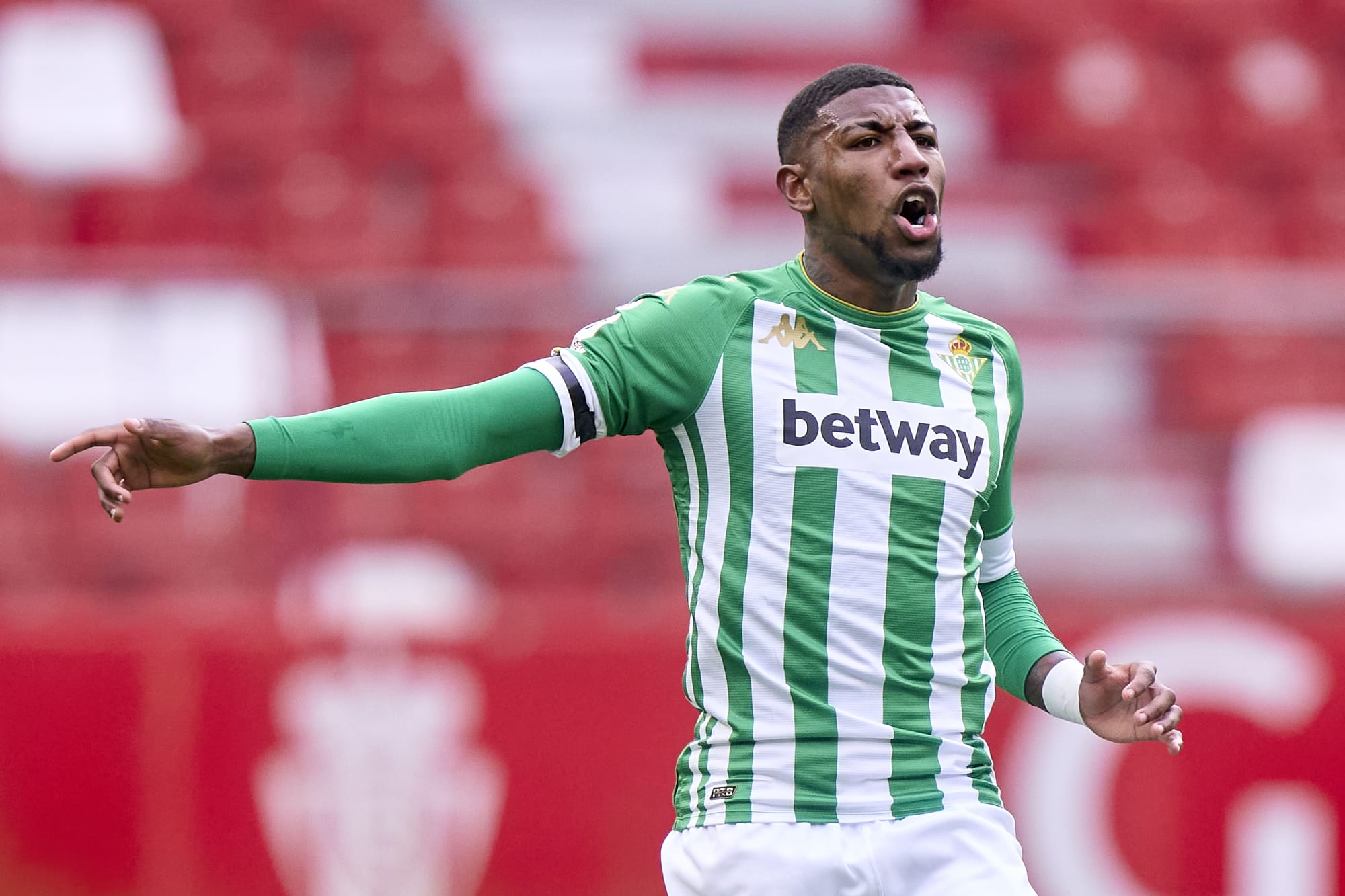 Arsenal move for Emerson Royal amid Barcelona transfer uncertainty