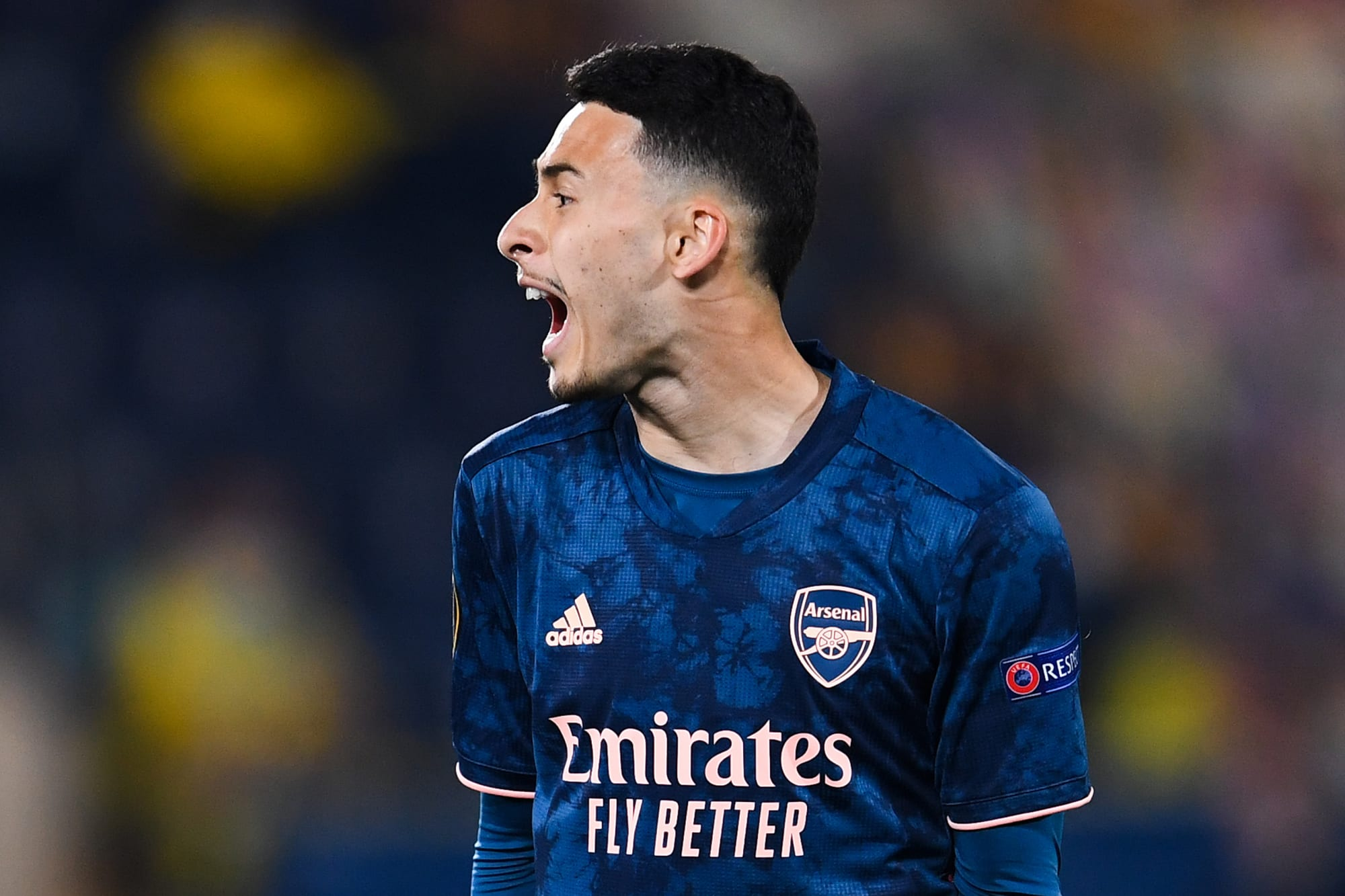 Arsenal: Where does Gabriel Martinelli fit in next season?