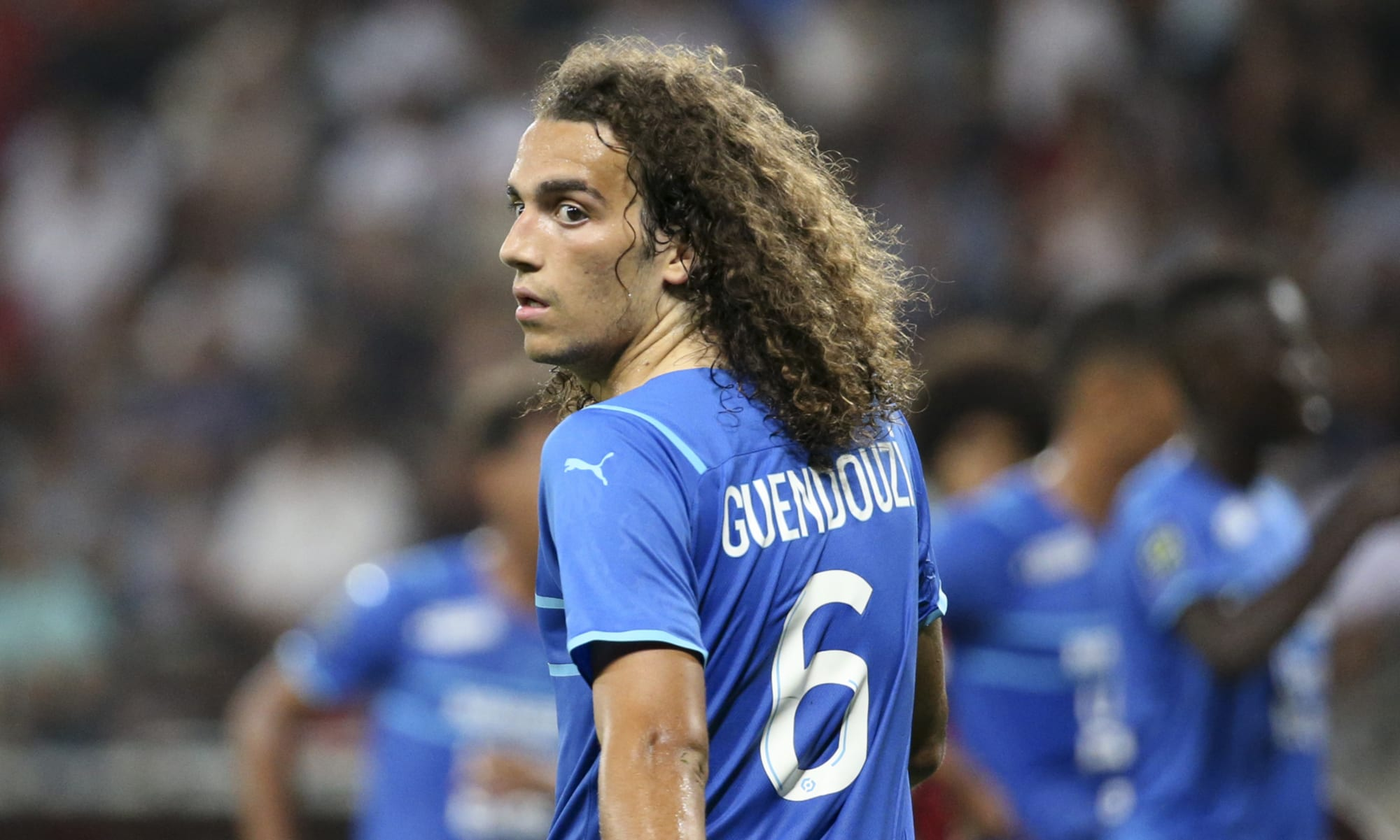 Arsenal: The chances of shock Matteo Guendouzi return