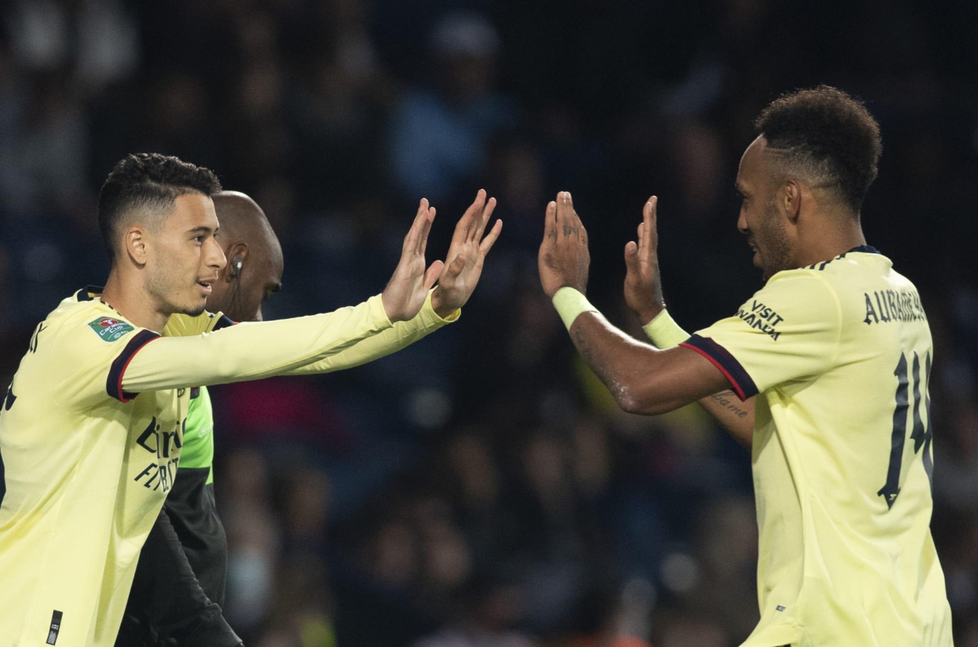 Arsenal: 4 big selection calls for Arteta vs Leeds