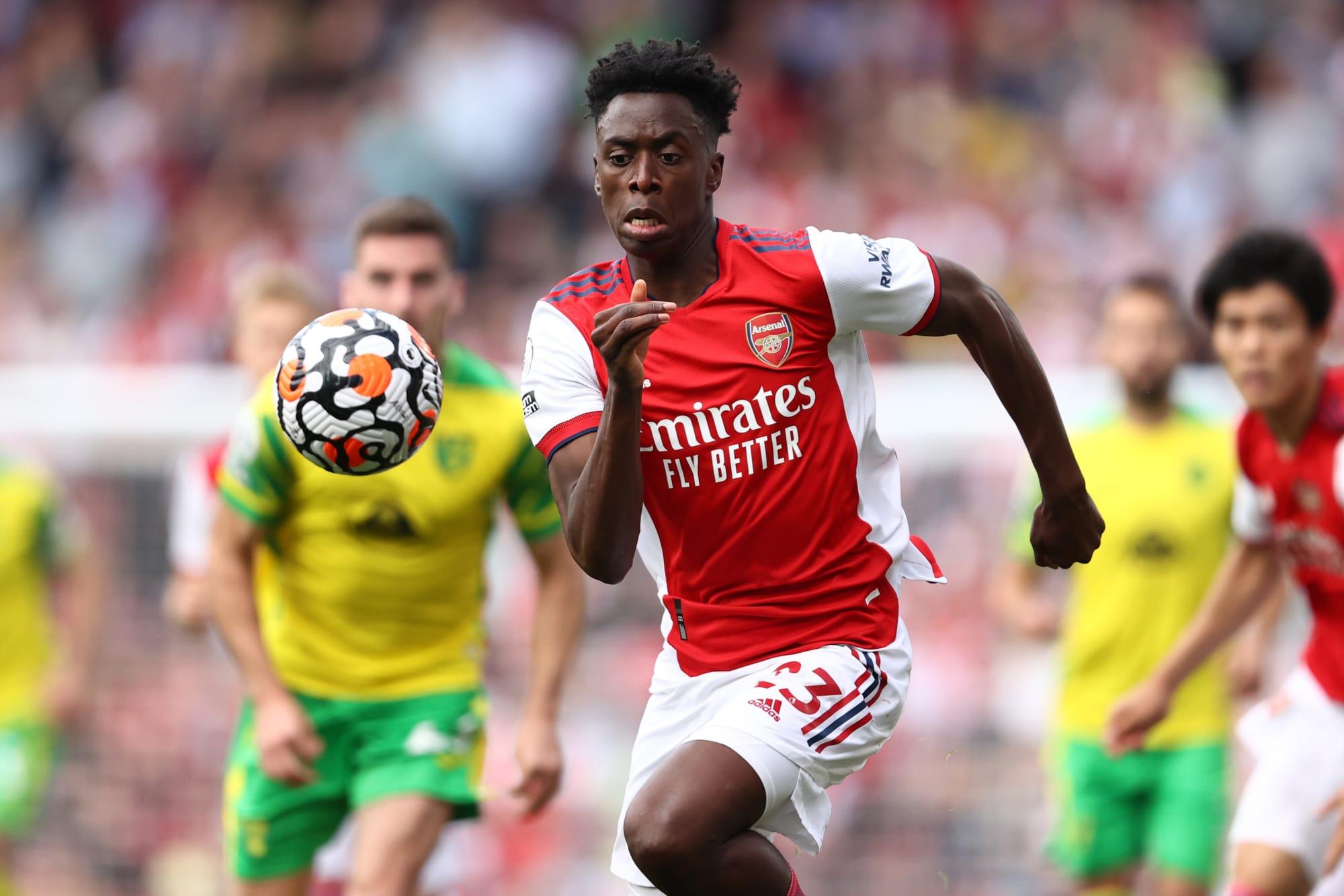 Arsenal: 3 improvements for Sambi Lokonga to make