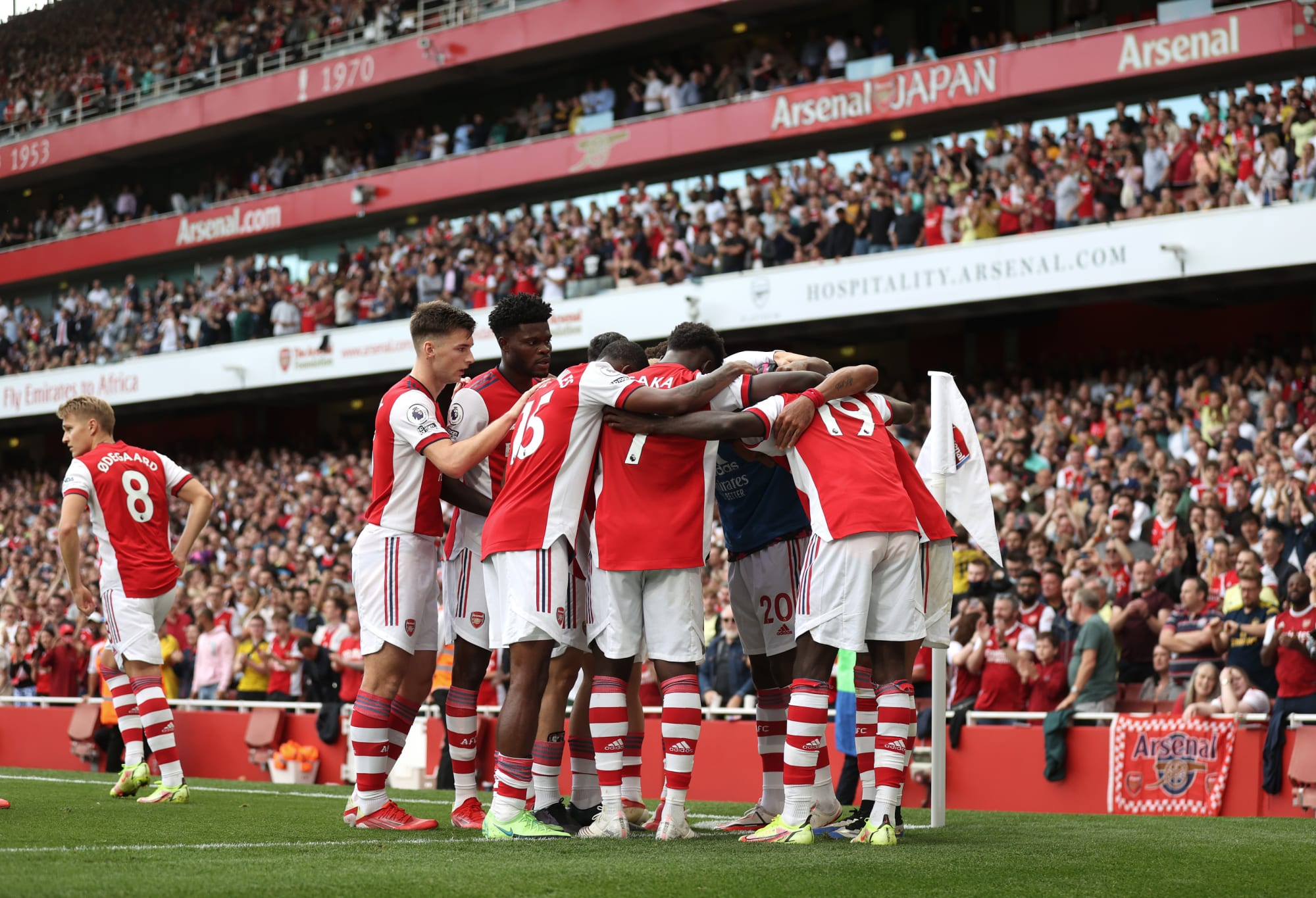 Arsenal predicted lineup vs Burnley: 3-4-3 for aerial threat?