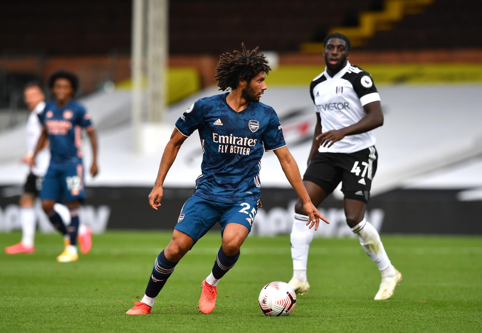 Mohamed Utility Arsenal