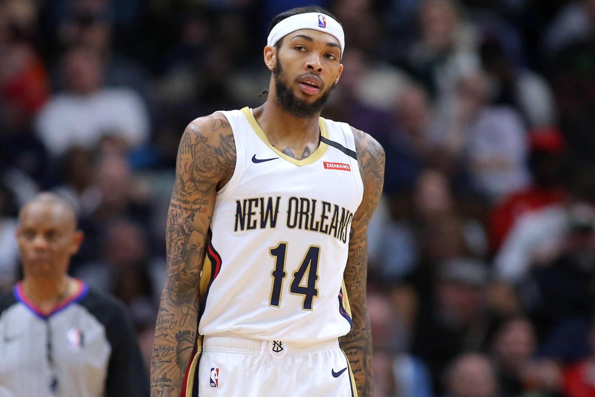 "New Orleans Pelicans: Brandon Ingram ""not confident"" NBA Will Complete Season"