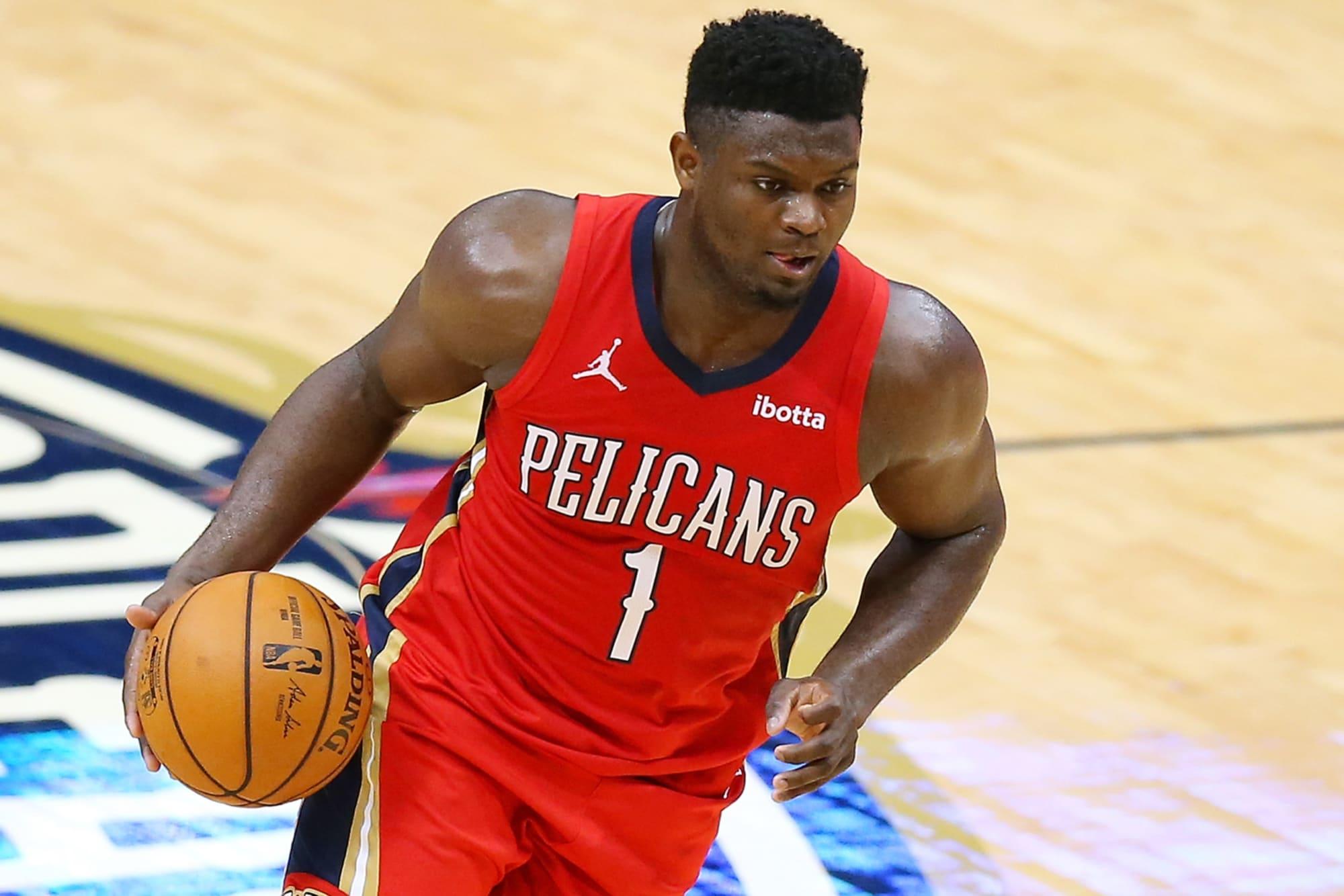 New Orleans Pelicans: 3 things we'd like more of against the Utah Jazz
