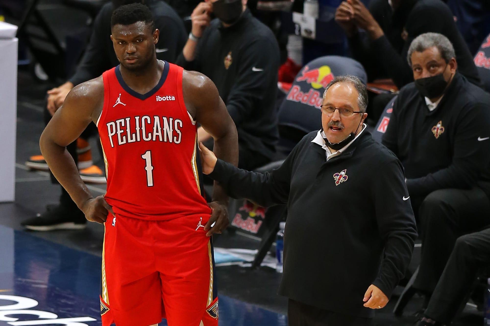New Orleans Pelicans: Bjorkgren fired by Pacers, is Stan Van Gundy next?