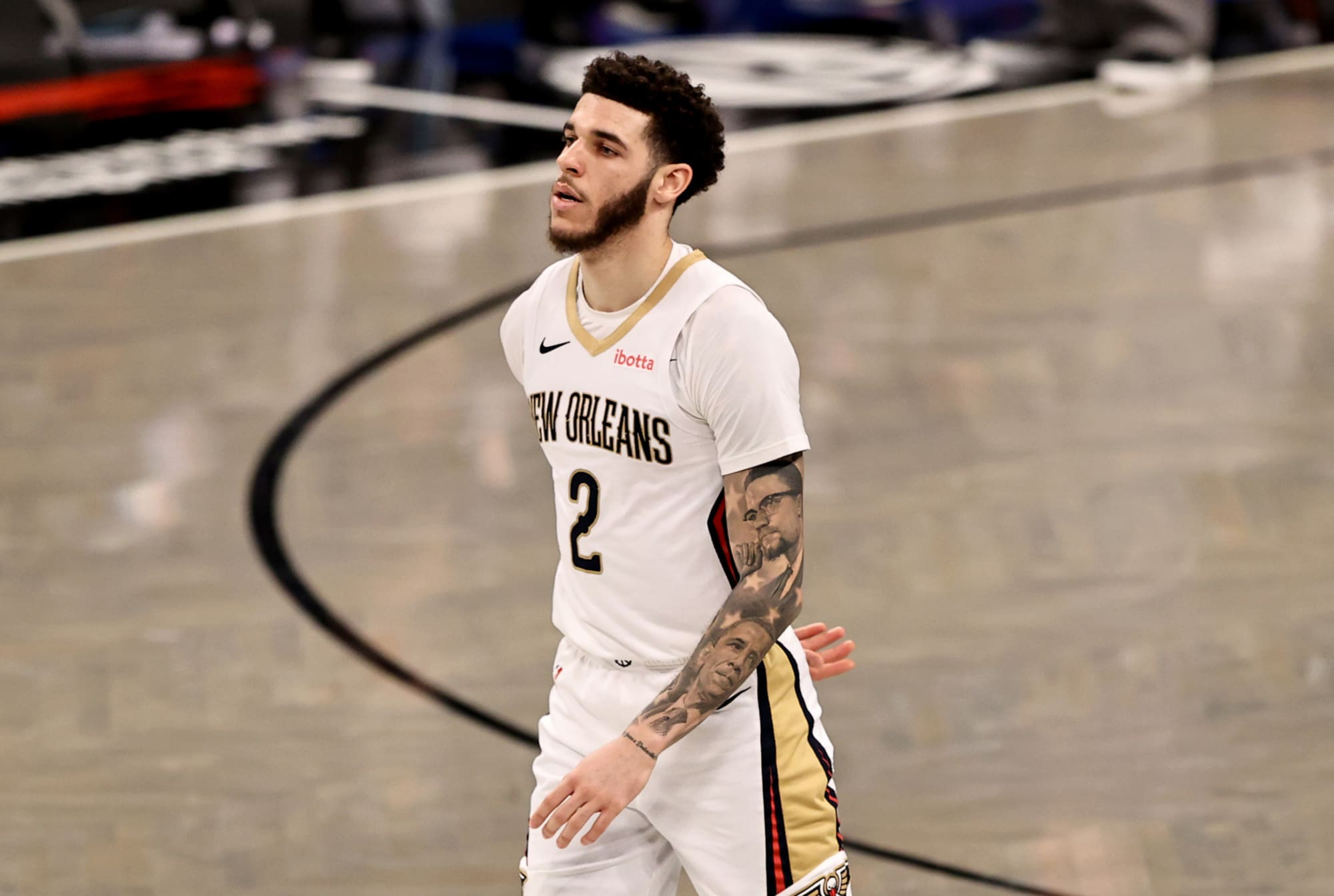 Pelicans: Proposed sign-and-trade of Lonzo Ball to the Bulls might work