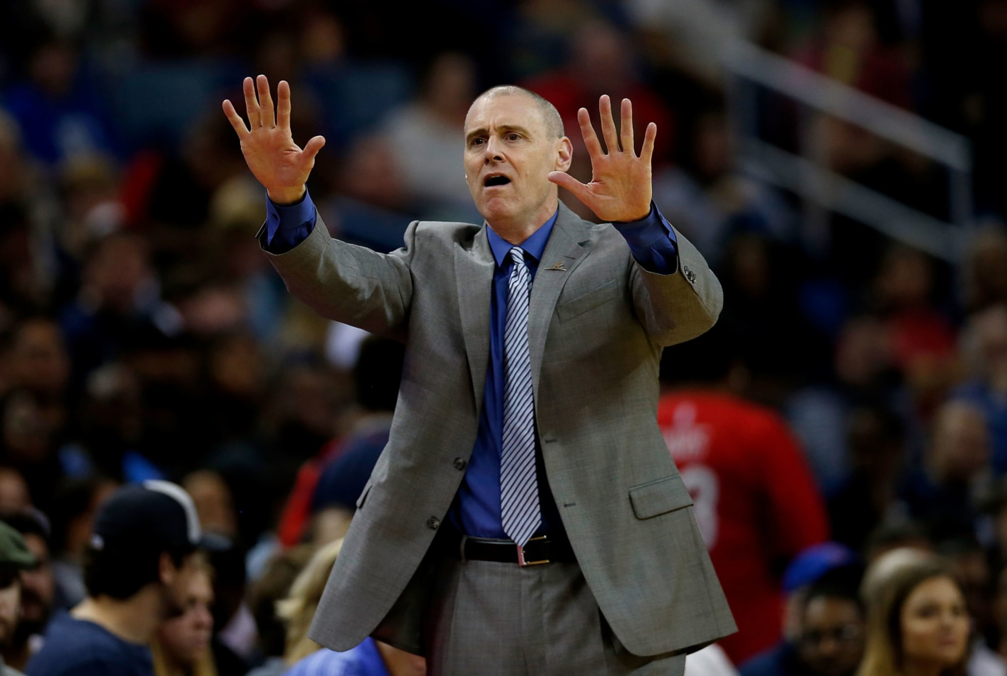 New Orleans Pelicans: Why the Pelicans should pass on Rick Carlisle