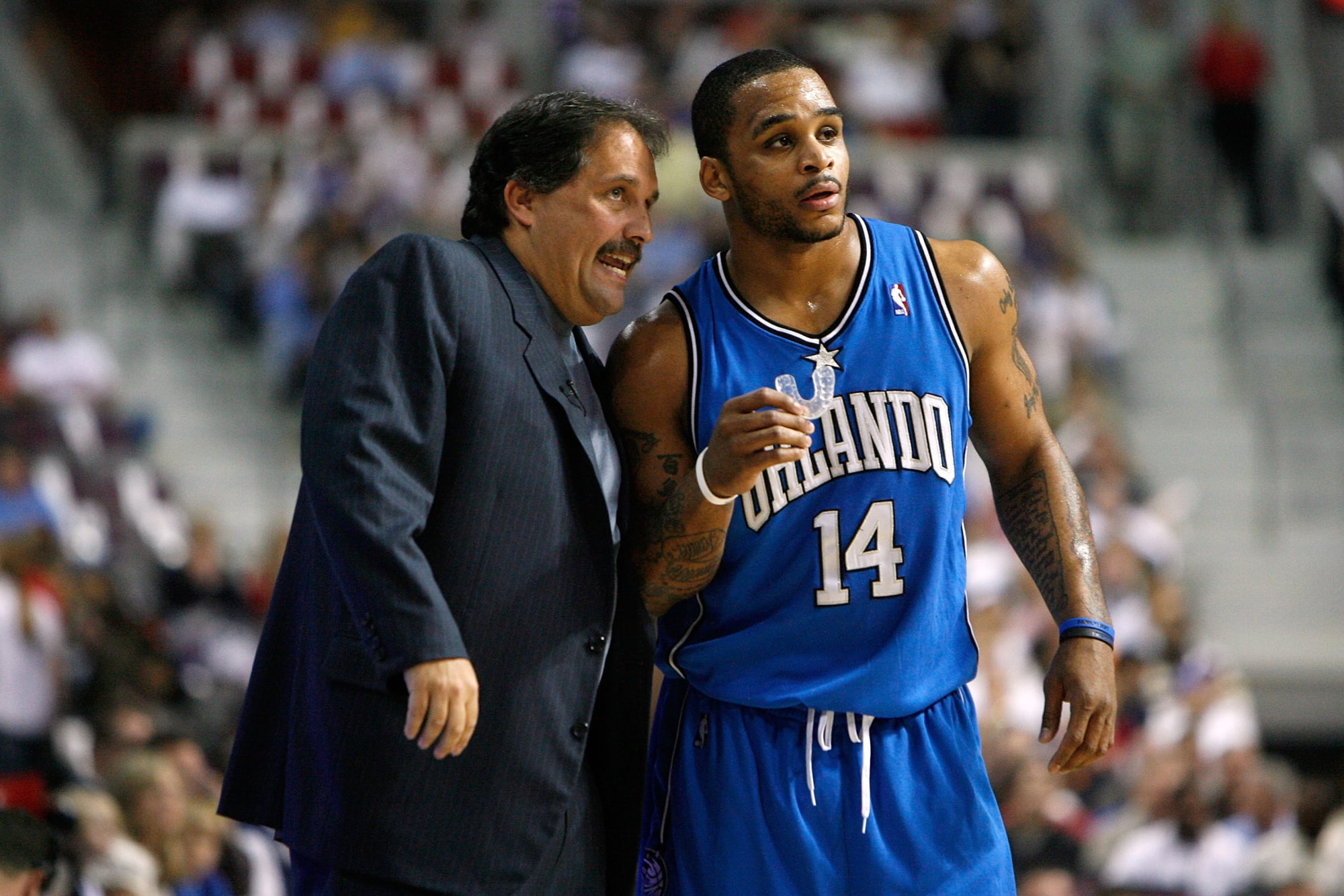 Pelicans: Stan Van Gundy's work with Jameer Nelson will help Lonzo Ball