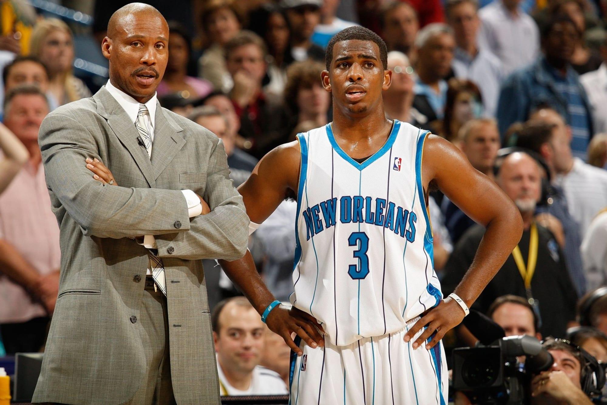 Pelicans: Pre-draft, Byron Scott took prospect Chris Paul to… TGI Fridays?