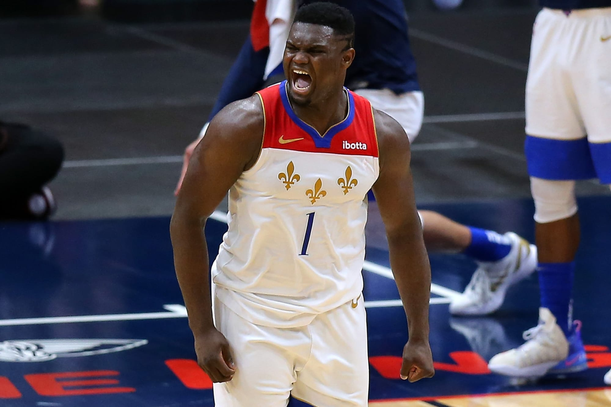 Zion Williamson was not a snub for the All-NBA team