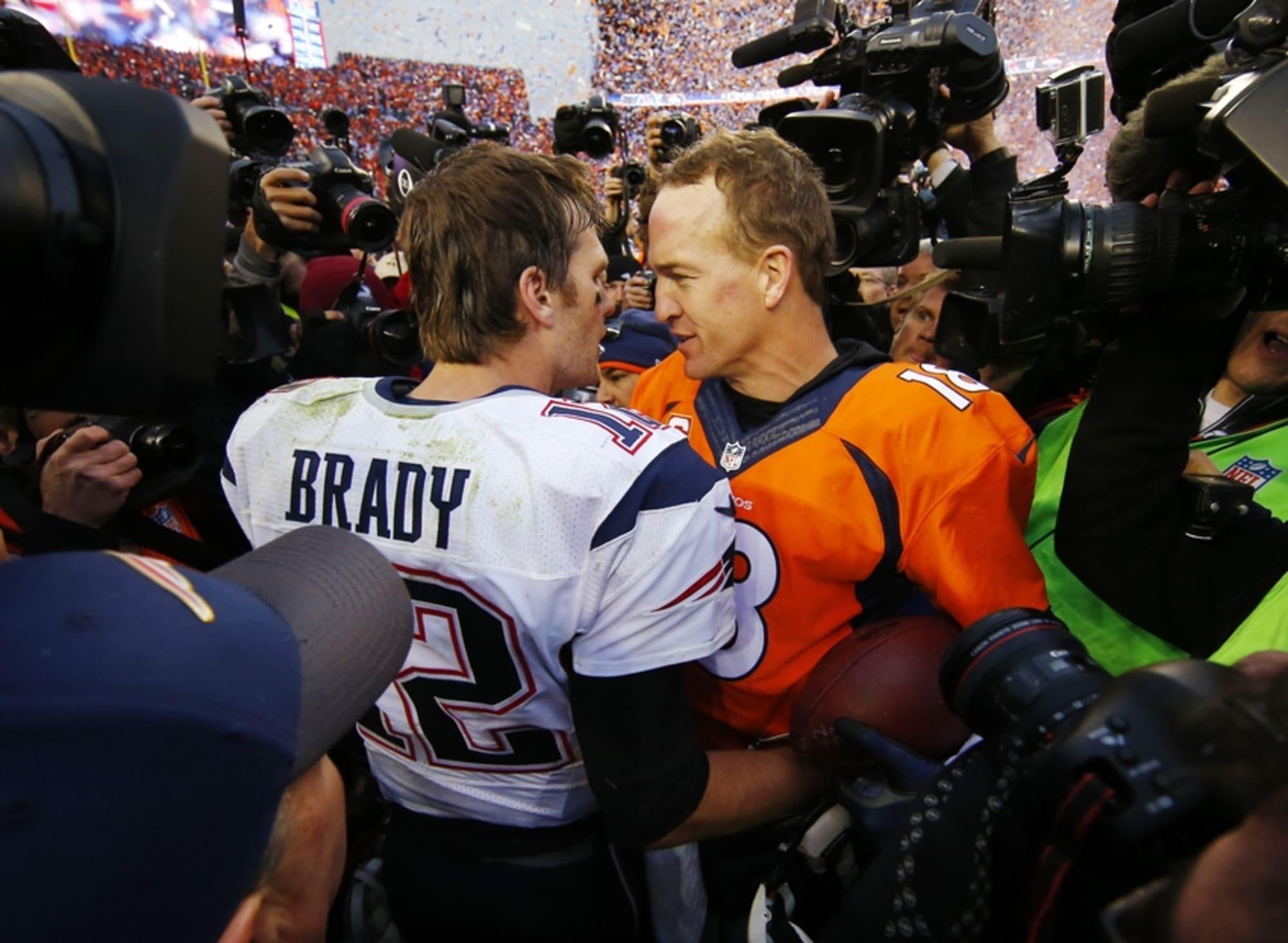 Denver Broncos: Ryan Harris posts perfect response to