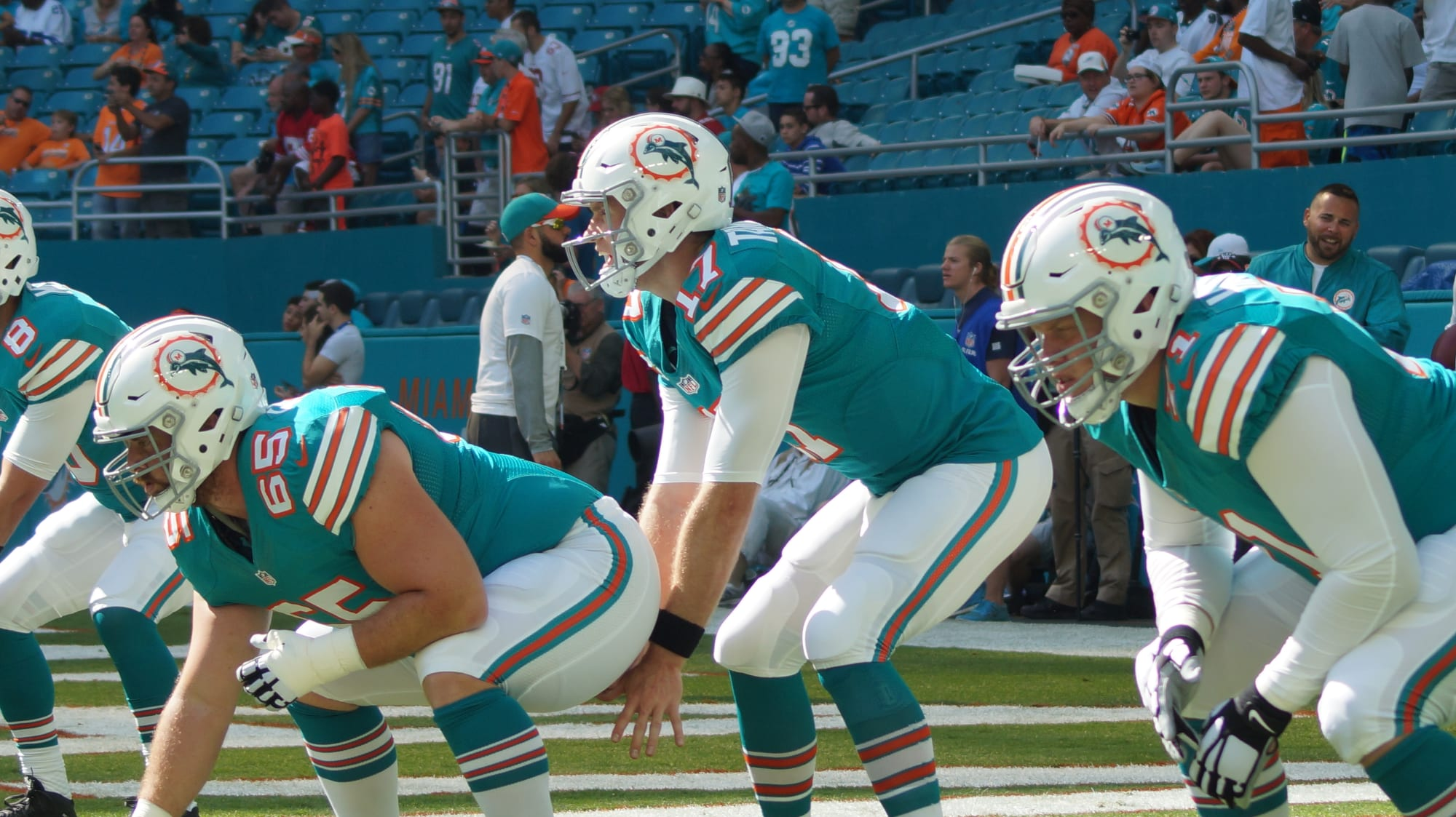 Miami Dolphins offense will shine in 2017