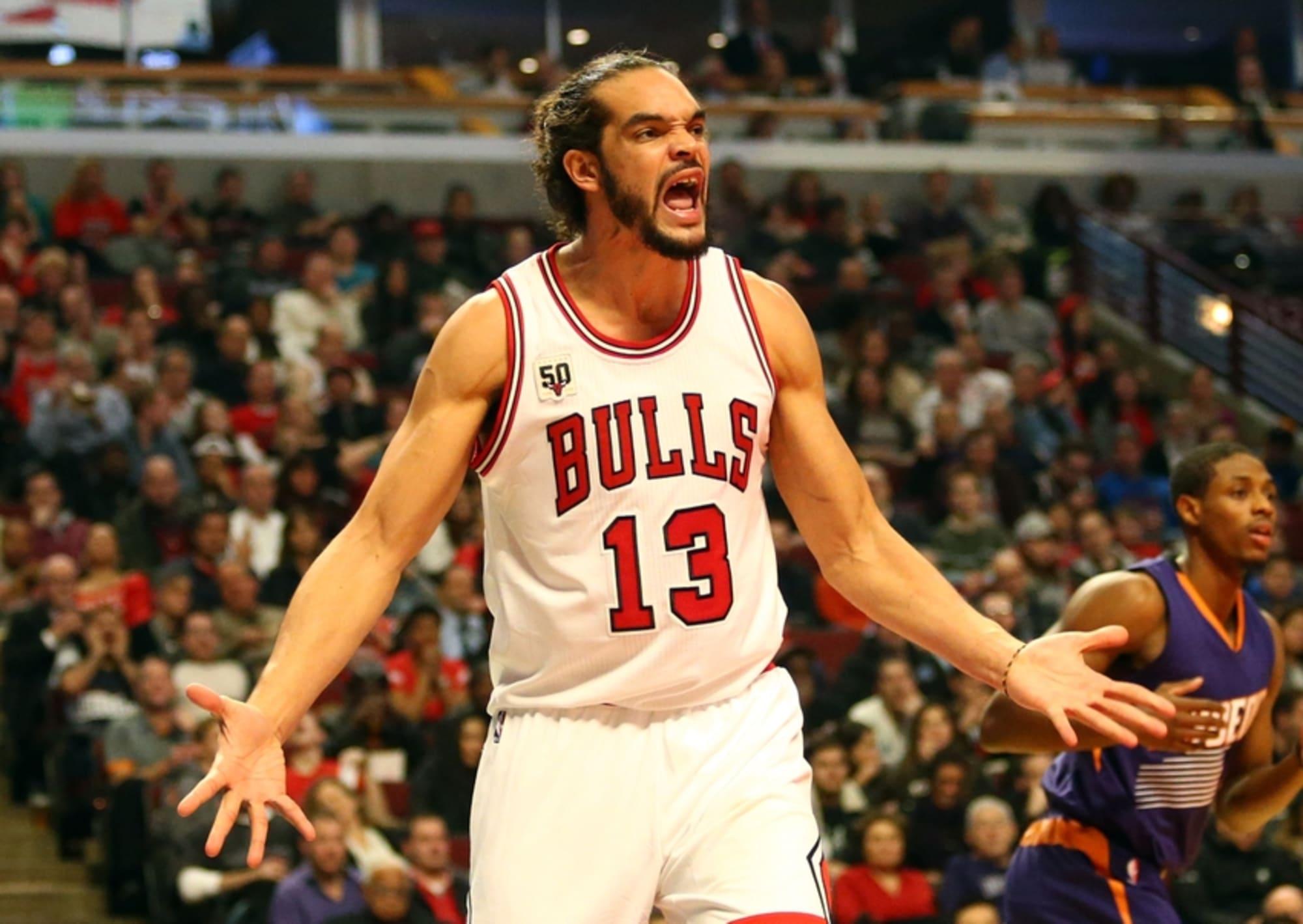 NBA: Possibile ritorno a Chicago per Joakim Noah