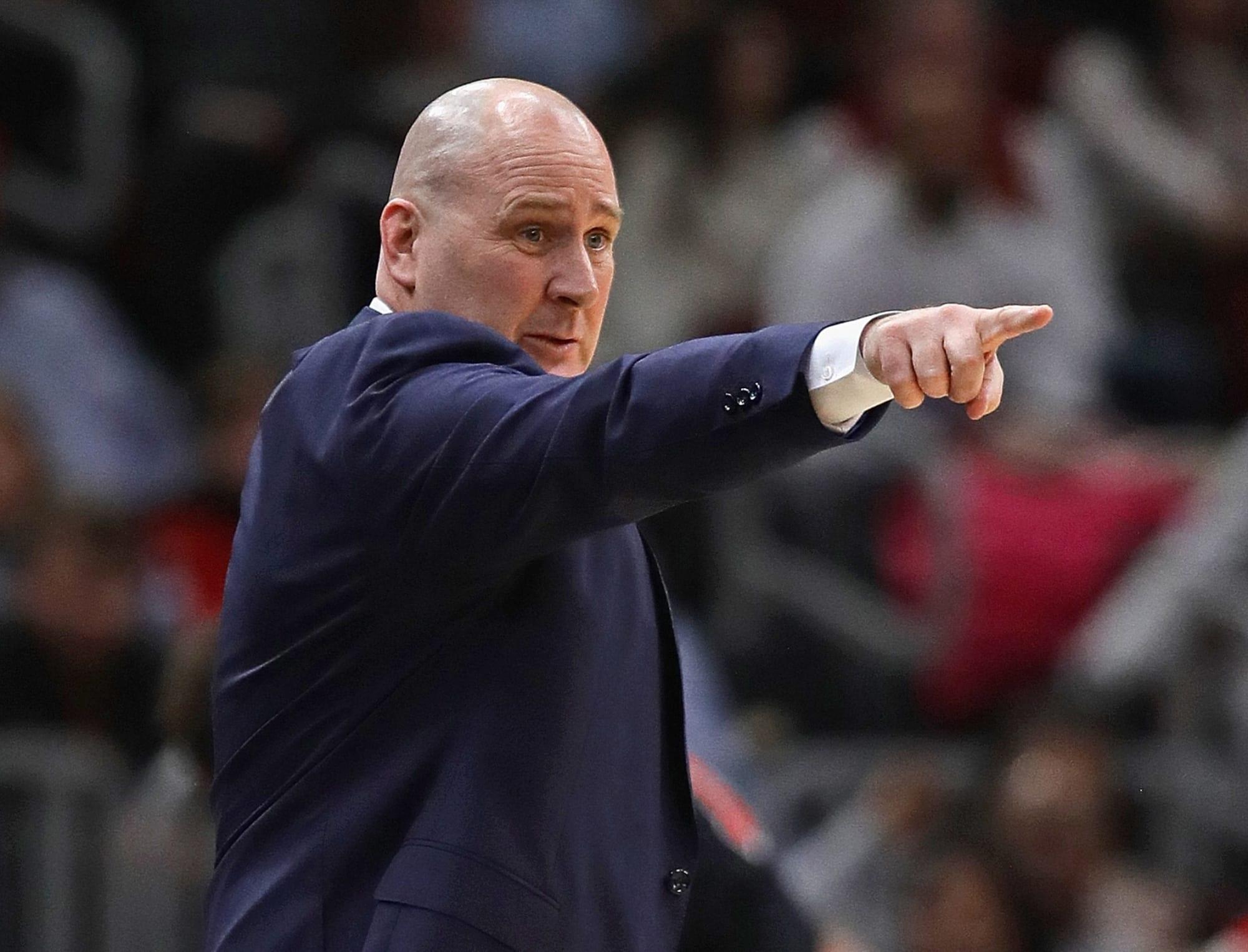 Get Ready for More Jim Boylen, Chicago Bulls Fans