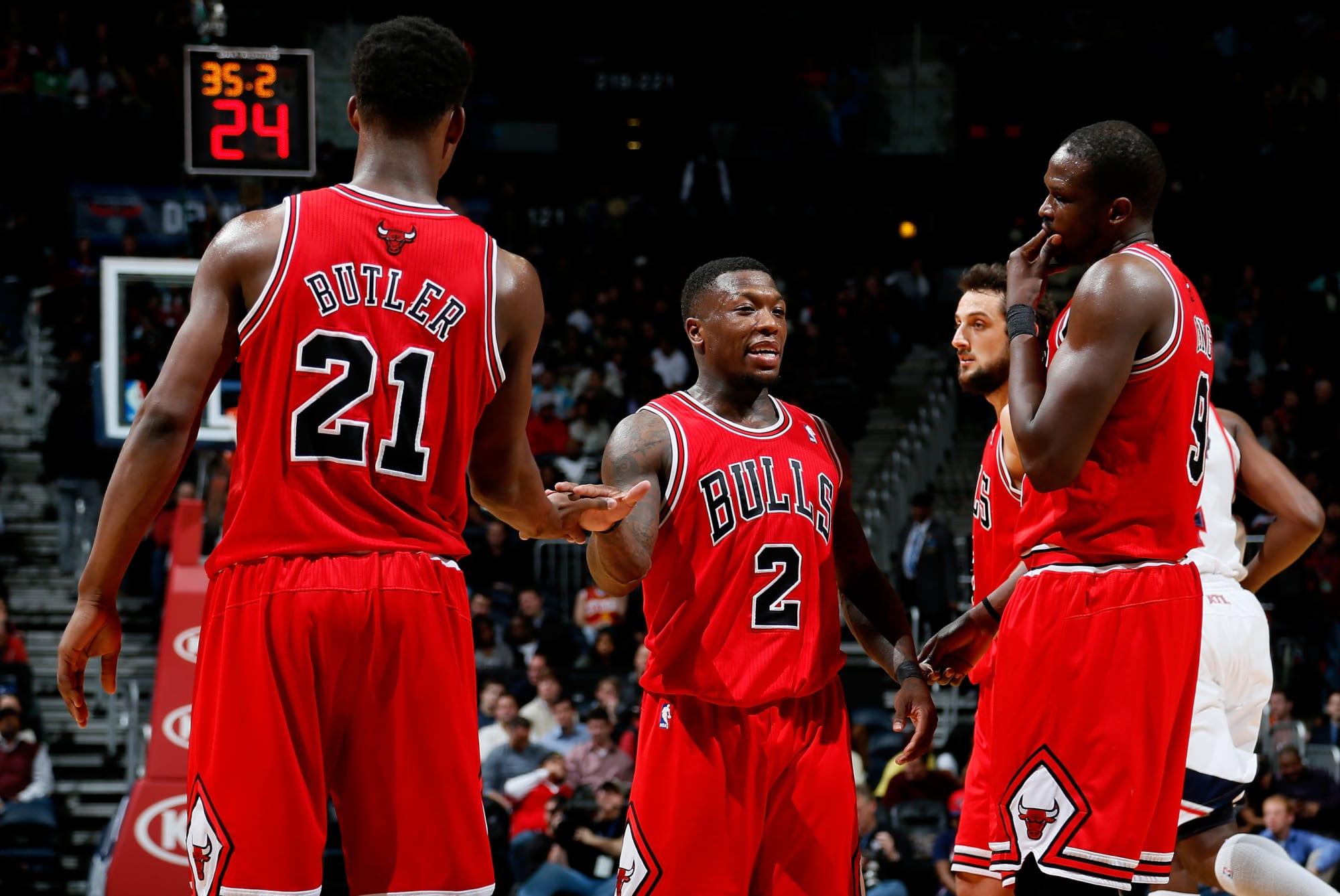 Chicago Bulls: Jimmy Butler credits stars for ability to mentor Tyler Herro