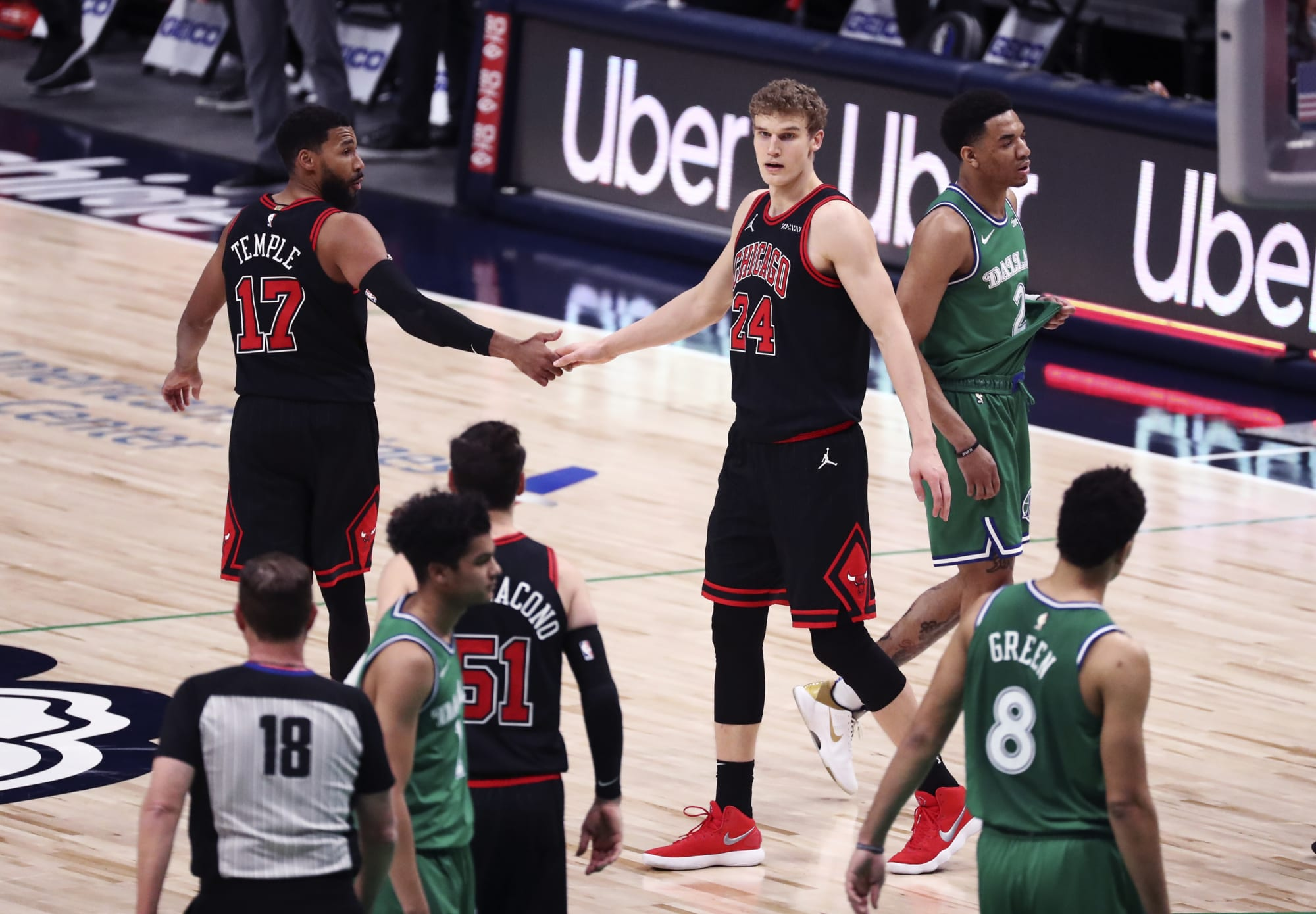 Chicago Bulls: Can Lauri Markkanen reach elite status after win over Mavs?