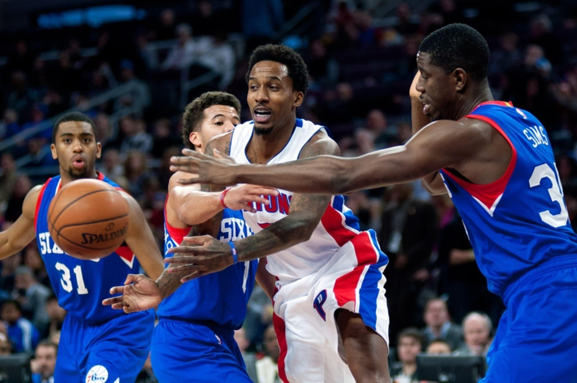 How Detroit Pistons Brandon Jennings changed my mind