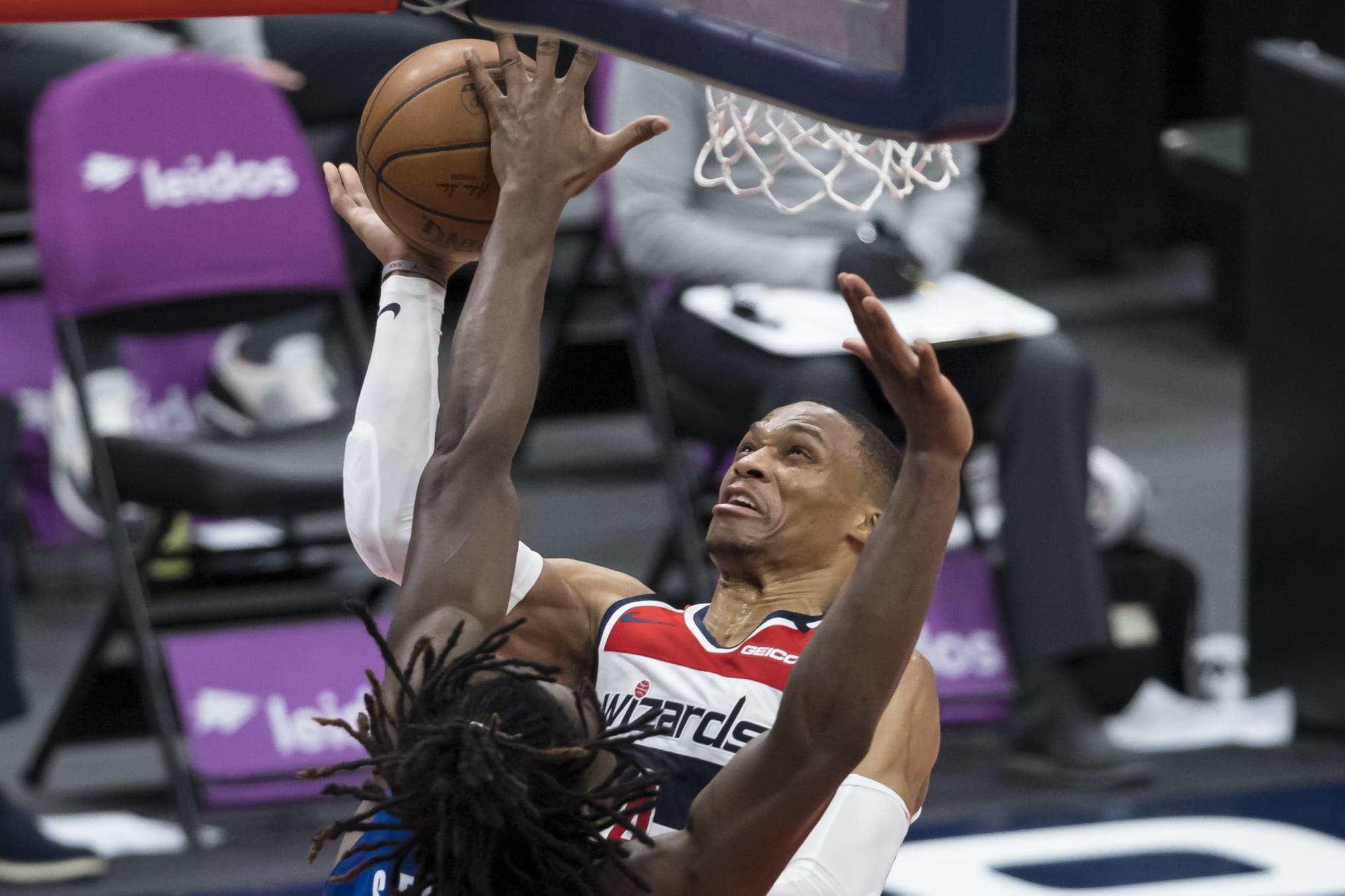 Detroit Pistons: Isaiah Stewart is already a top shot blocker