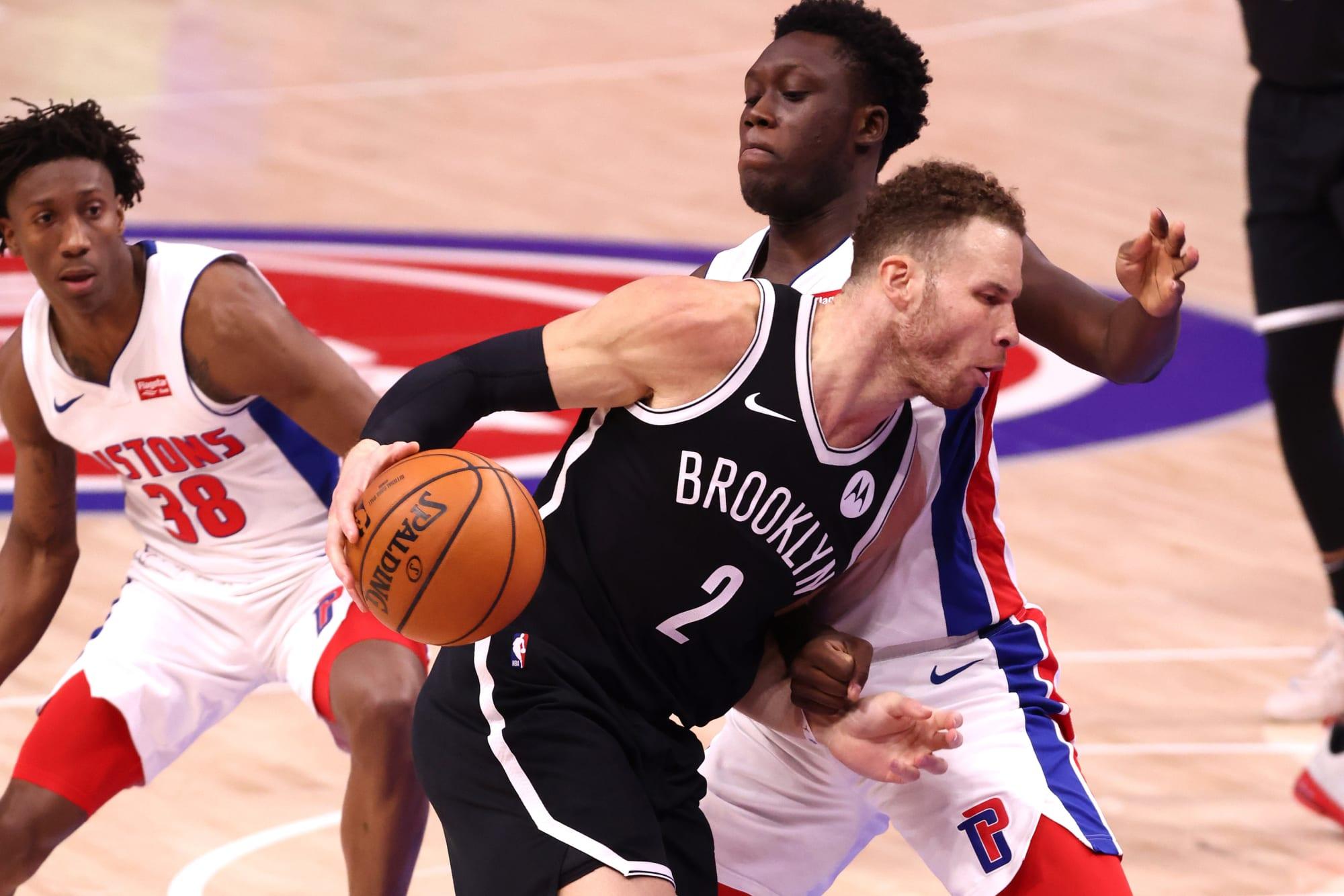 Detroit Pistons: Blake Griffin is now enemy #1 in Detroit