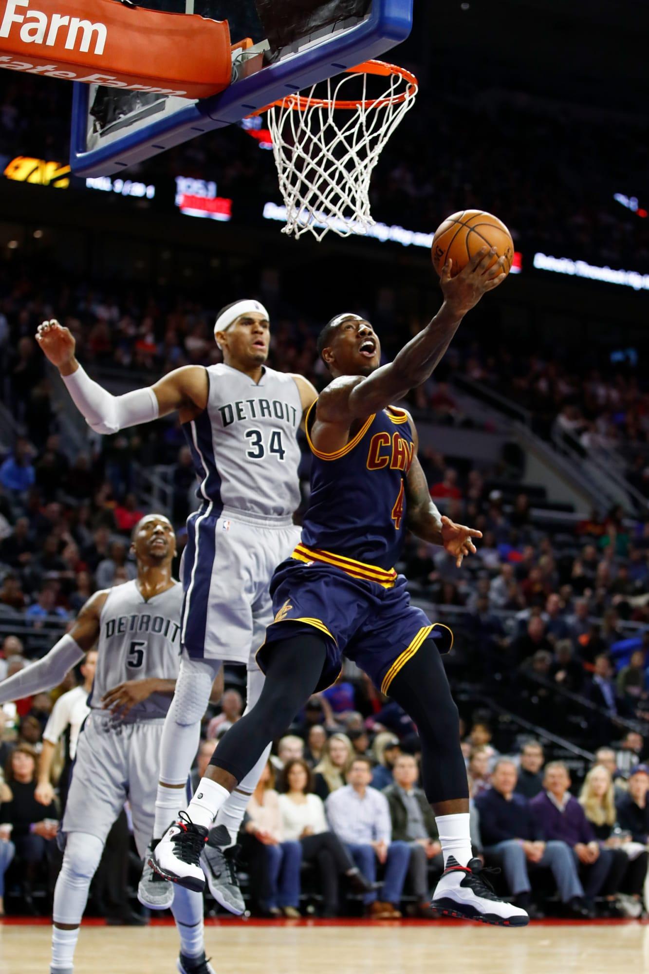 Were the 2016 Detroit Pistons underachievers? - Piston Powered