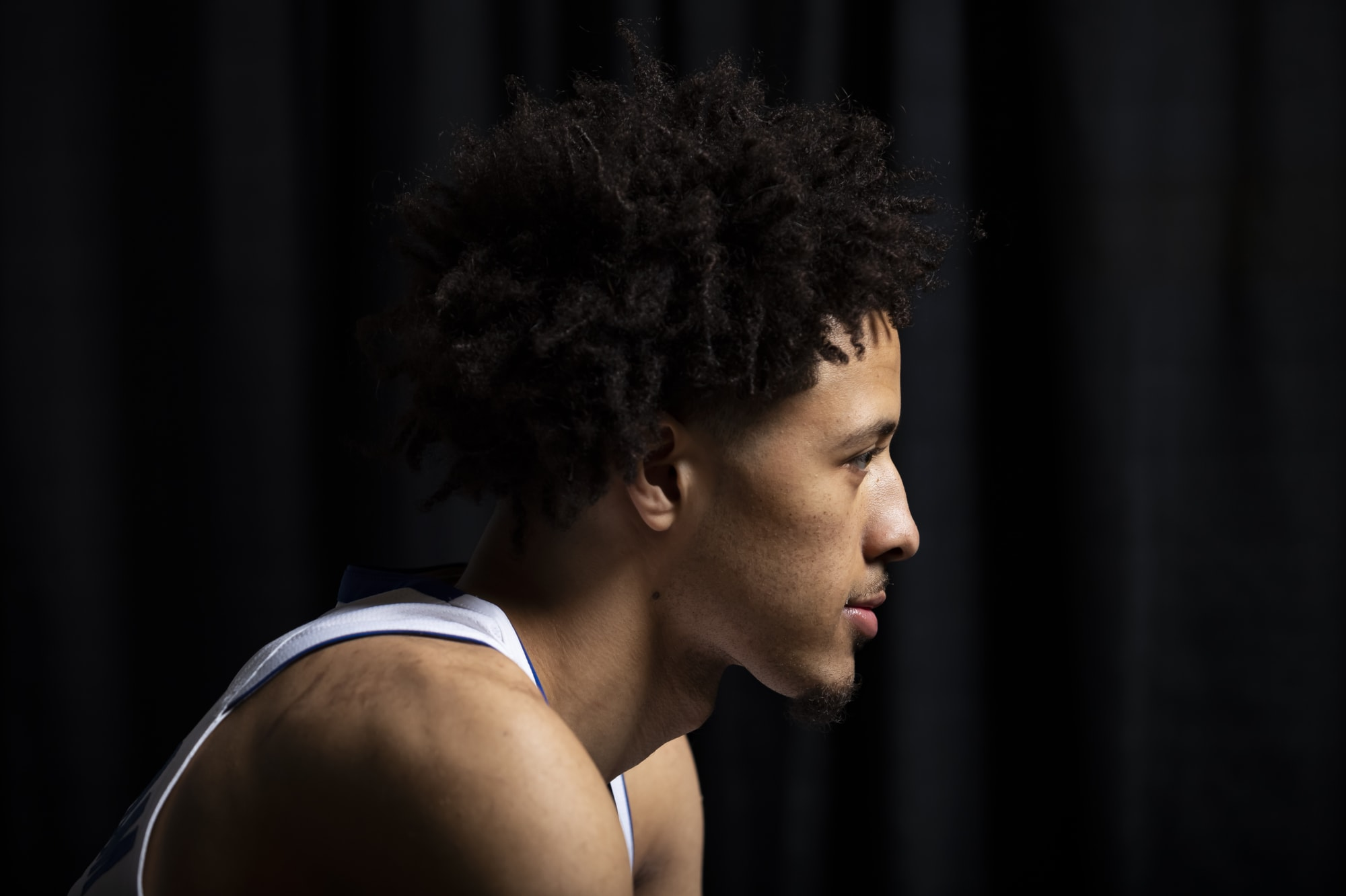 Detroit Pistons: The Cade Cunningham movie is out now