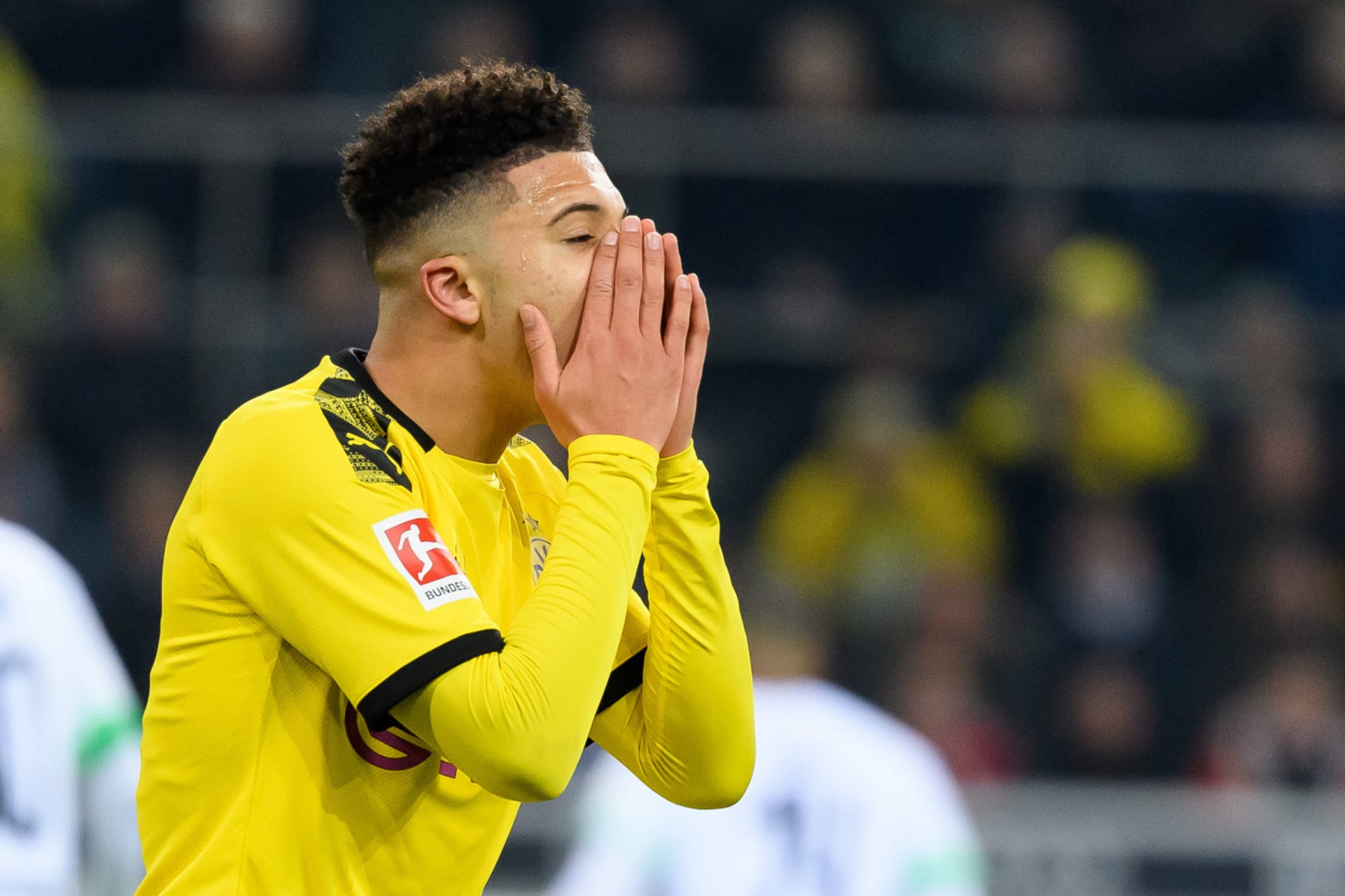 Manchester United determined to sign Jadon Sancho on one condition