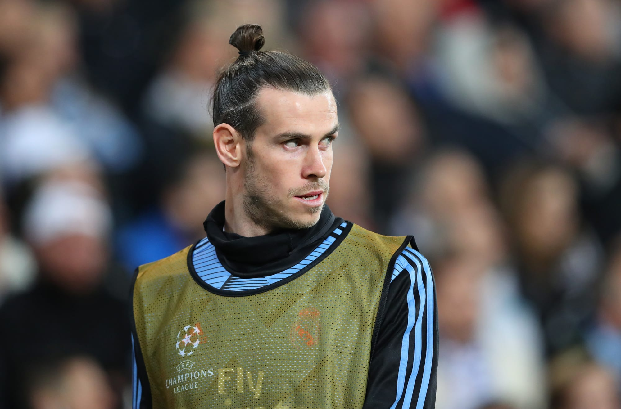 Real Madrid will never be able to sell Gareth Bale at this point