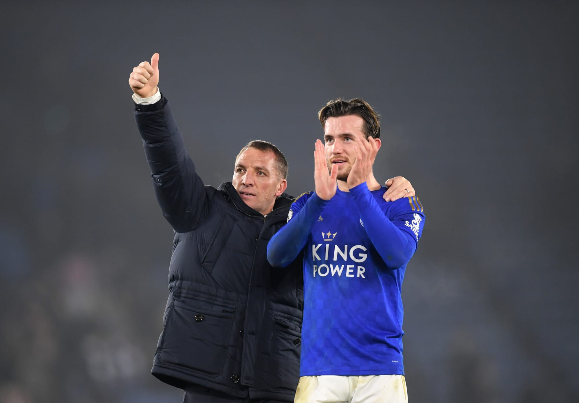 Fancy Foxes: How Leicester City won their first FA Cup trophy