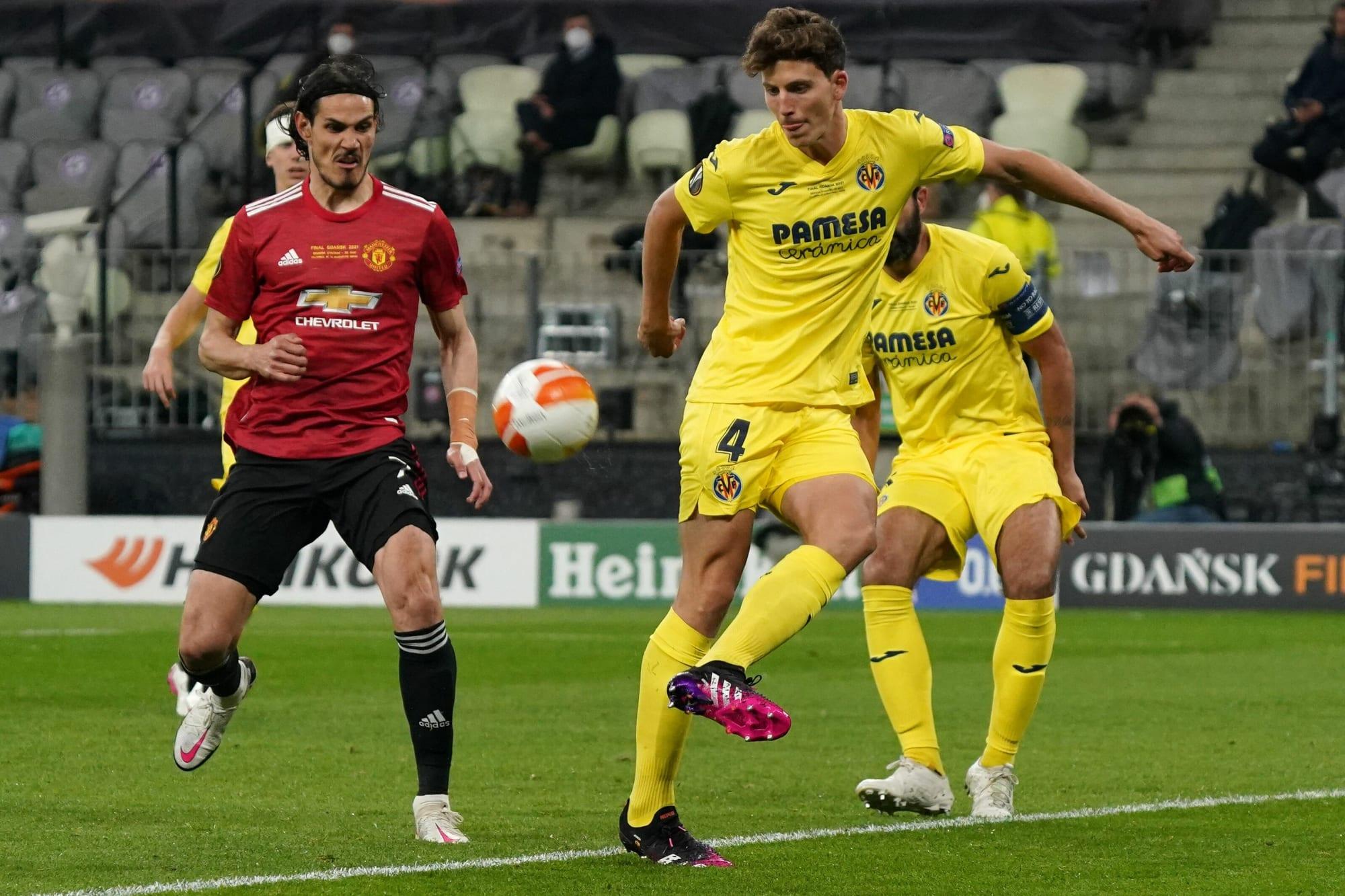 Manchester United on the verge of signing La Liga superstar