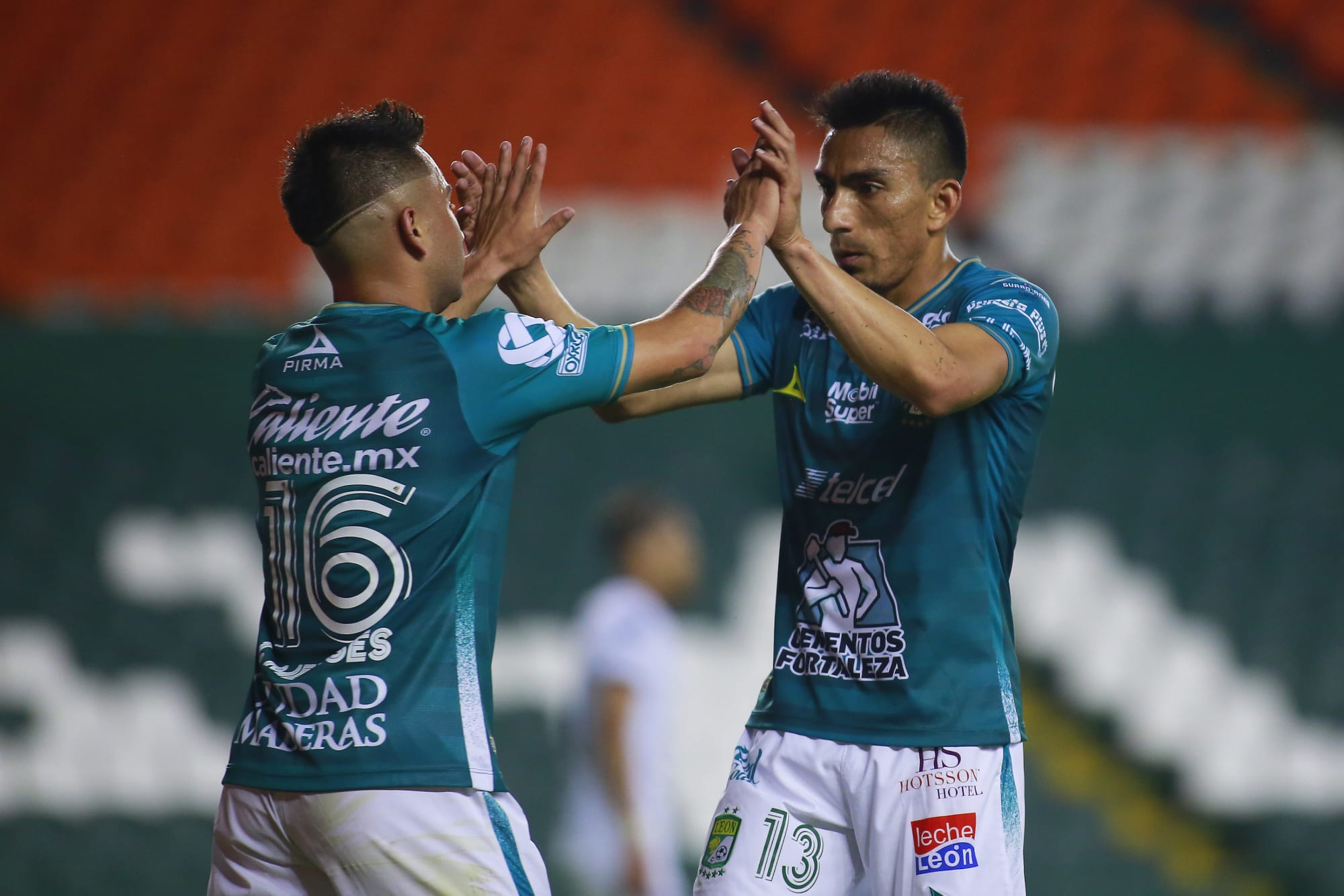 León moves to top of Liga MX Power Rankings