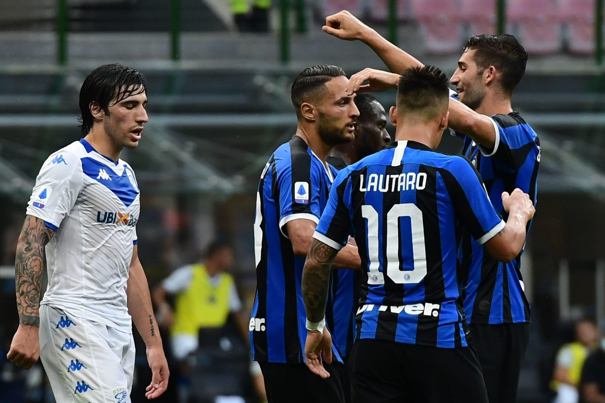 3 lessons learned from Inter Milan's 6-0 thumping of Brescia