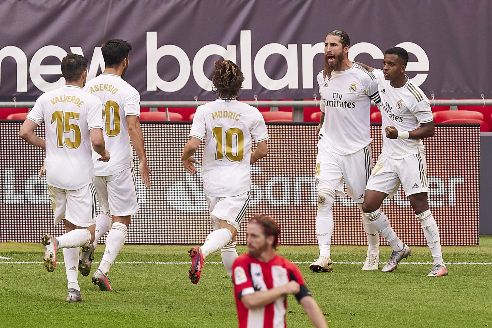 Athletic Bilbao 0-1 Real Madrid: Key talking points & observations