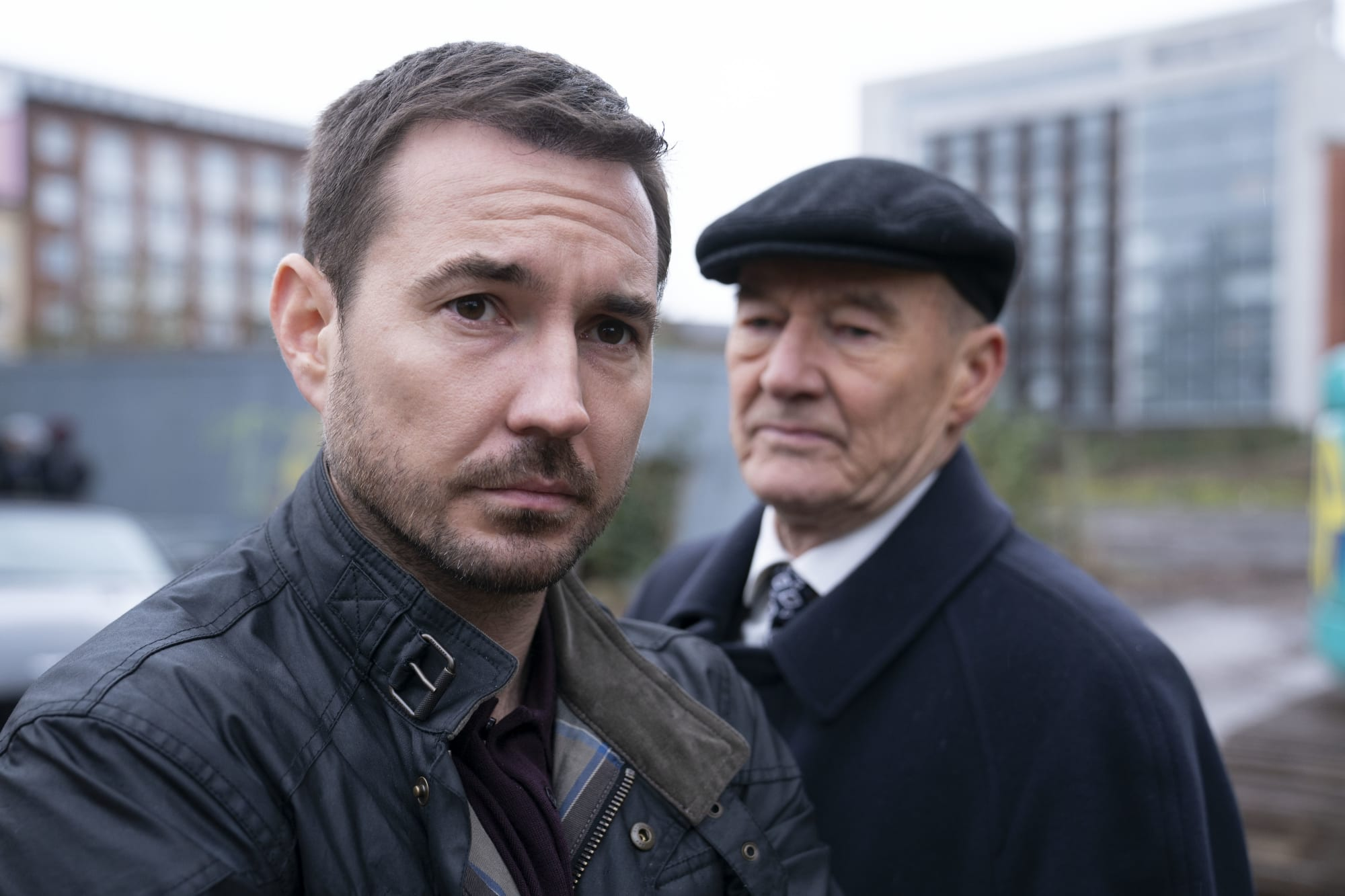 The Nest: 3 reasons why we're excited for Acorn TV's new thriller