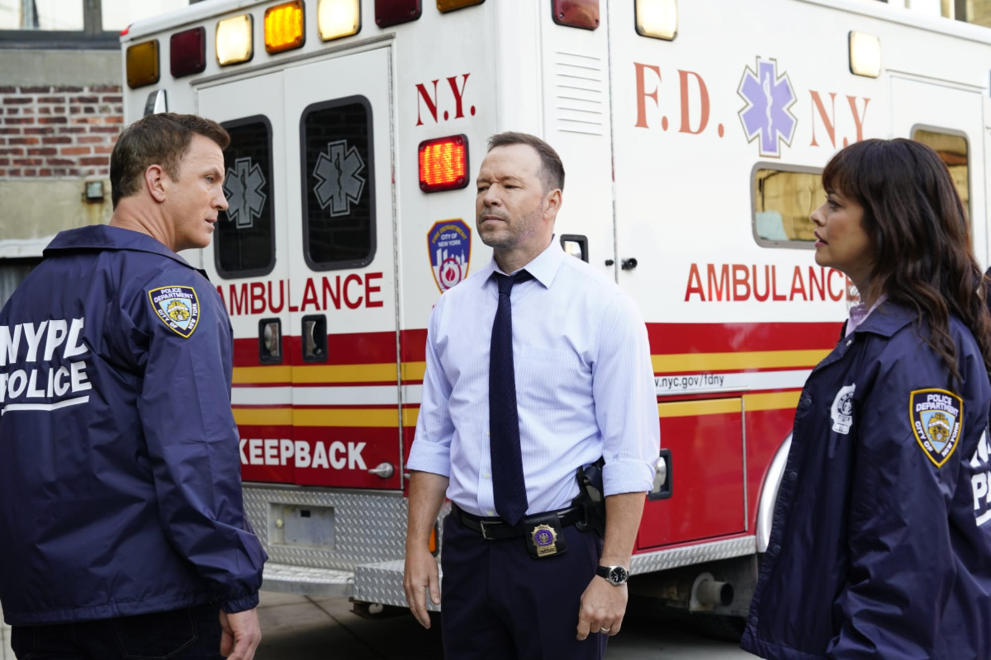 Blue Bloods Season 12: Is the CBS series canceled or renewed?