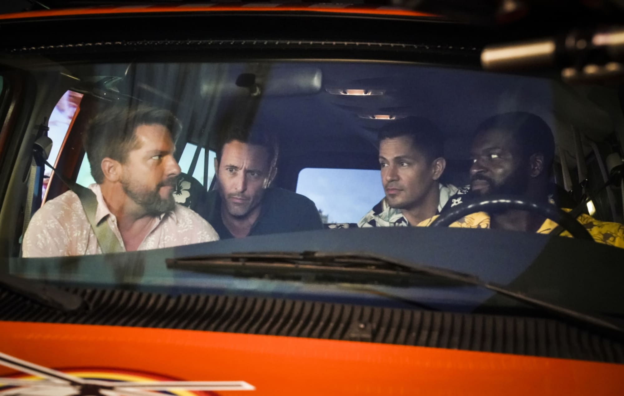 Hawaii Five-0 complete series coming to DVD in December