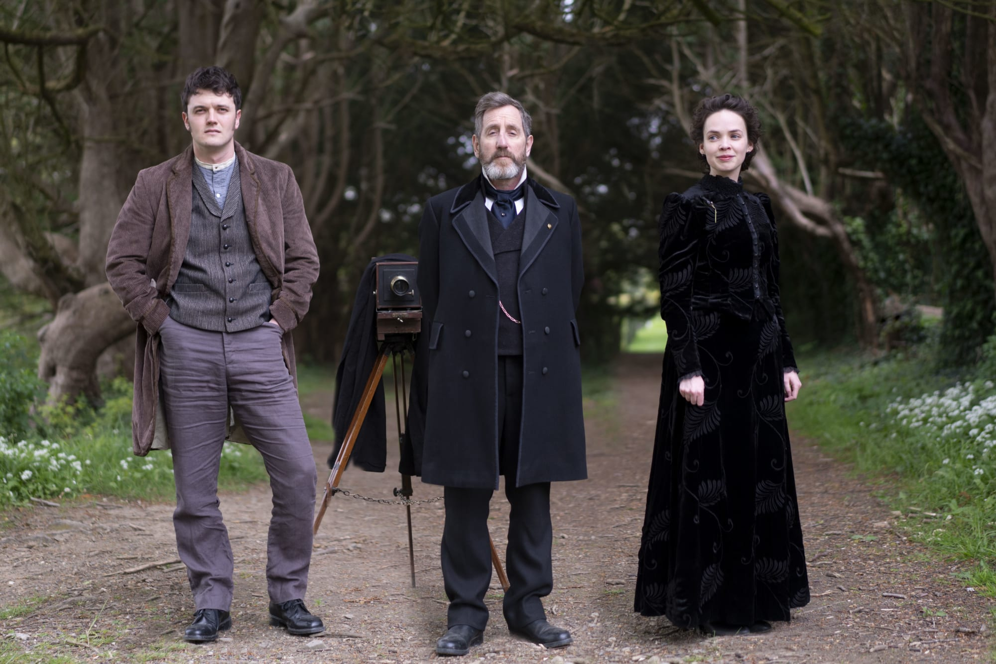 5 reasons to check out Dead Still on Acorn TV right now
