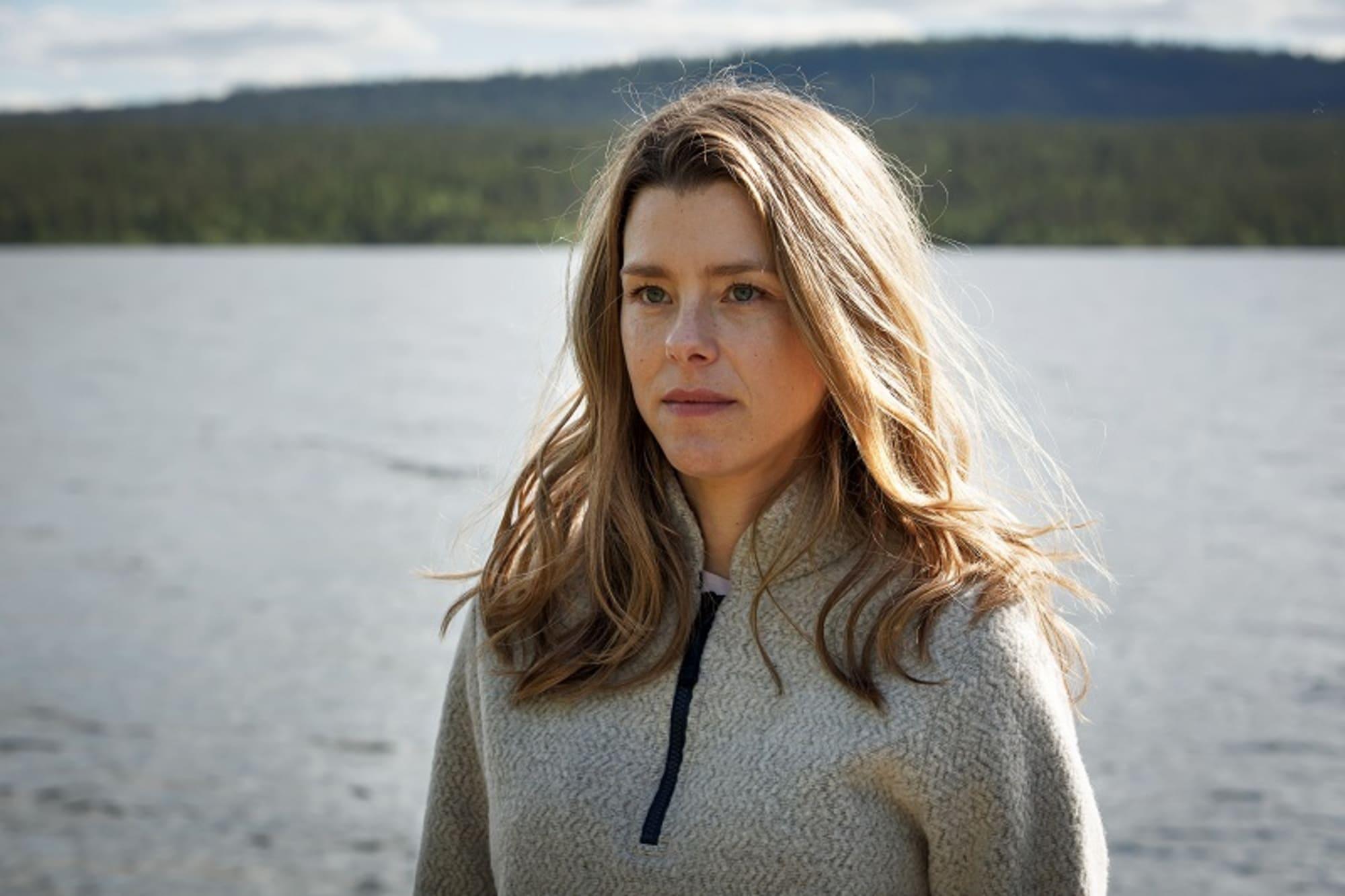 Rebecka Martinsson Series 2 Now Streaming On Acorn Tv Precinct Tv