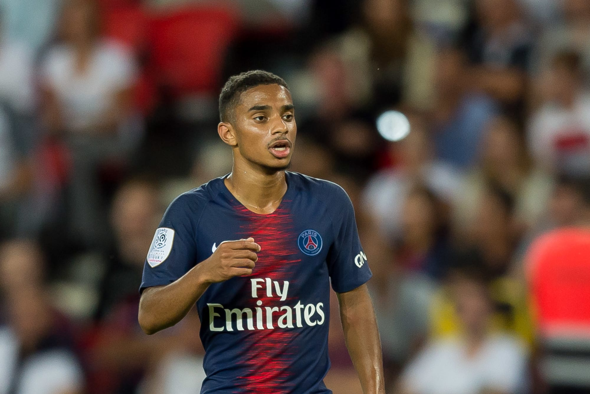 Everton keen on PSG defender but refuse to meet £26 million asking price