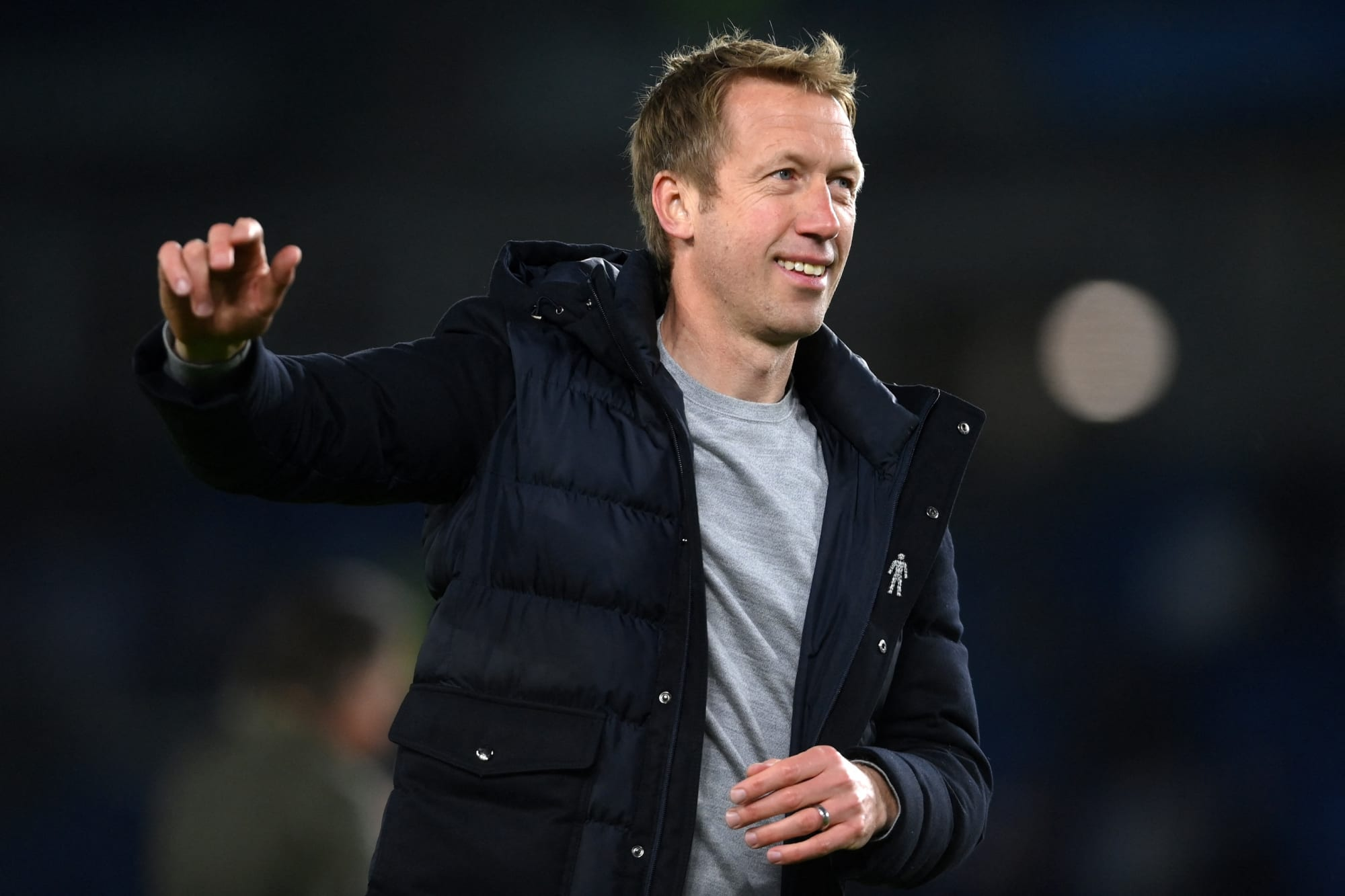 Everton: 3 things Graham Potter can bring to Everton