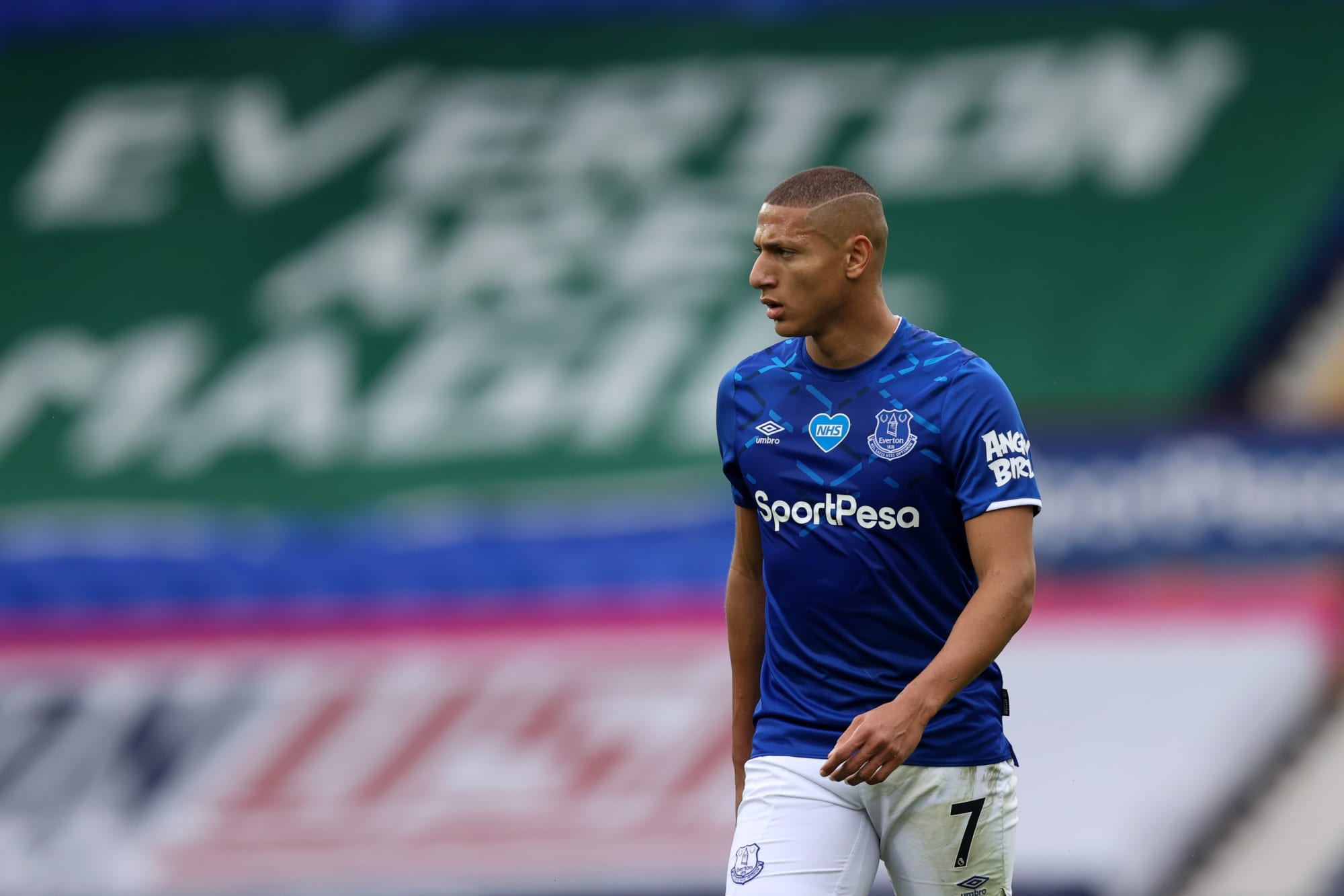 Everton 2019-20 season player review: forwards