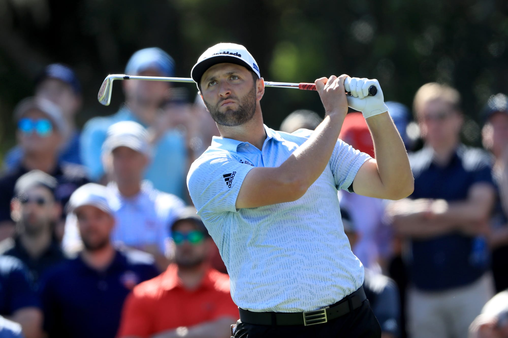 PGA Tour: Charles Schwab Challenge has loaded field