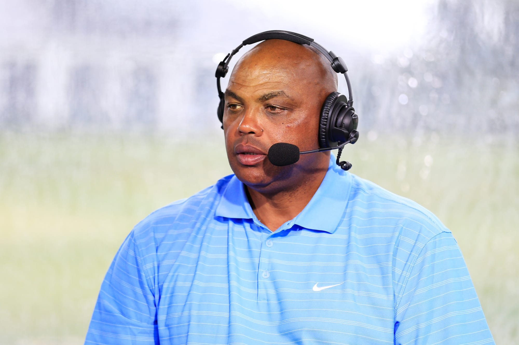 Charles Barkley makes outstanding suggestion for PGA Tour with no fans