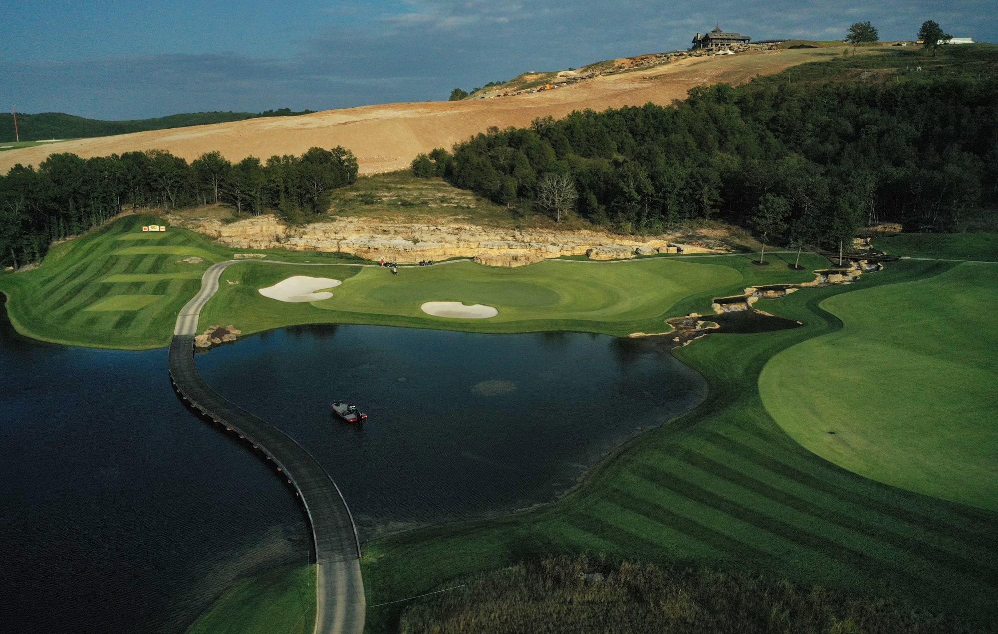 Popular Golf Scoring Formats