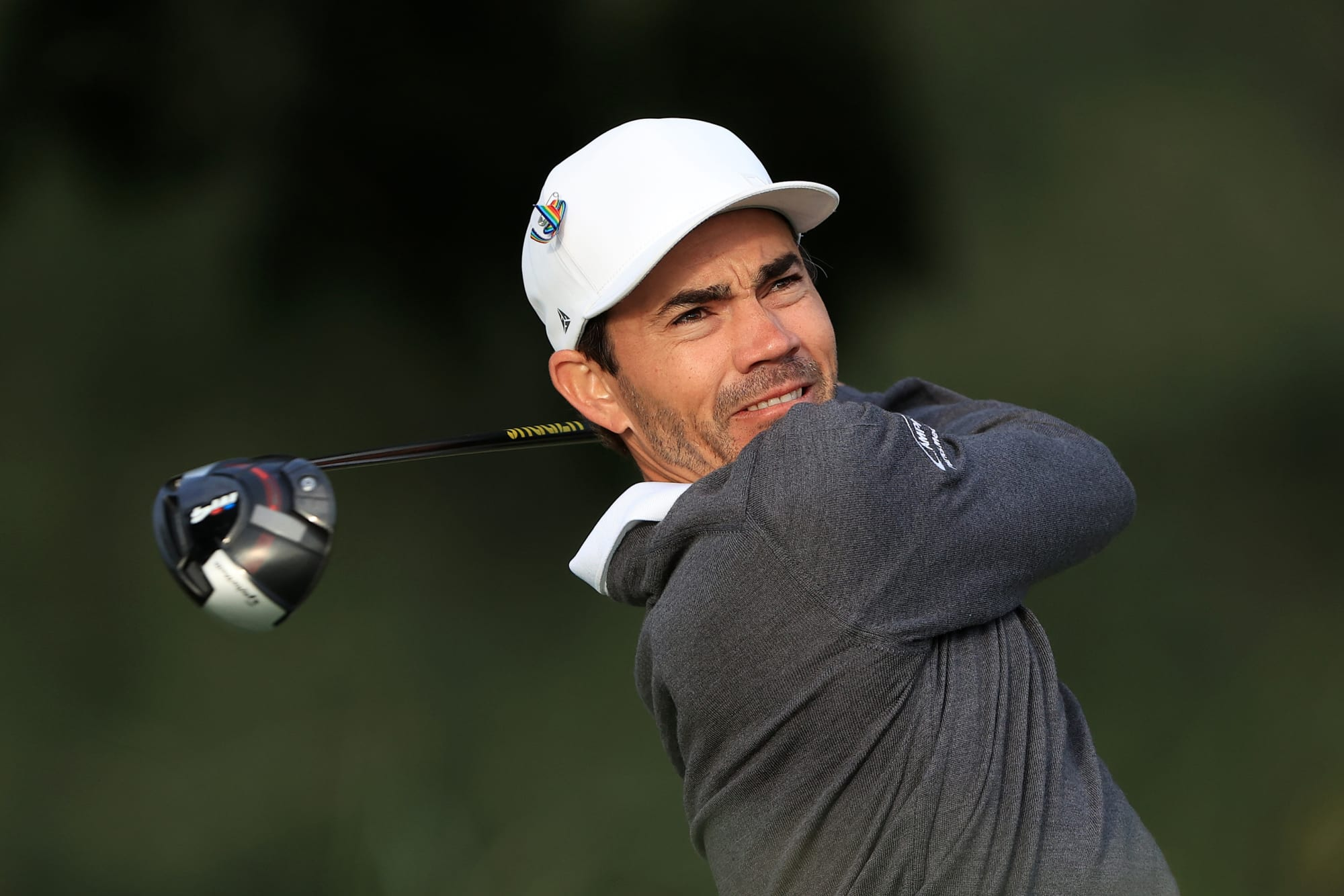 RSM Classic: Camilo Villegas Continues to Bounce Back from Tragedy