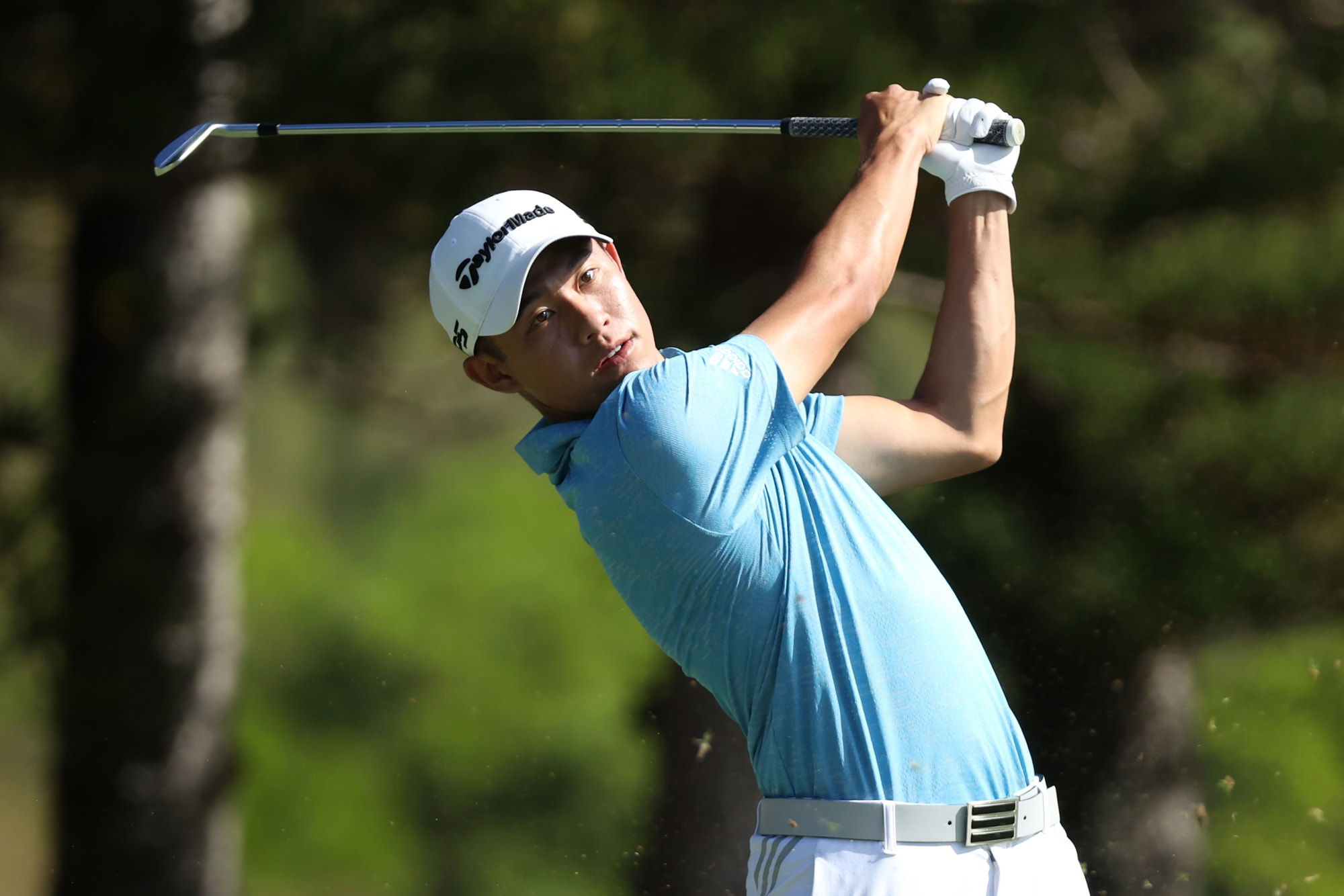 Sony Open: Why Collin Morikawa Will Win at Waialae - Pro Golf Now