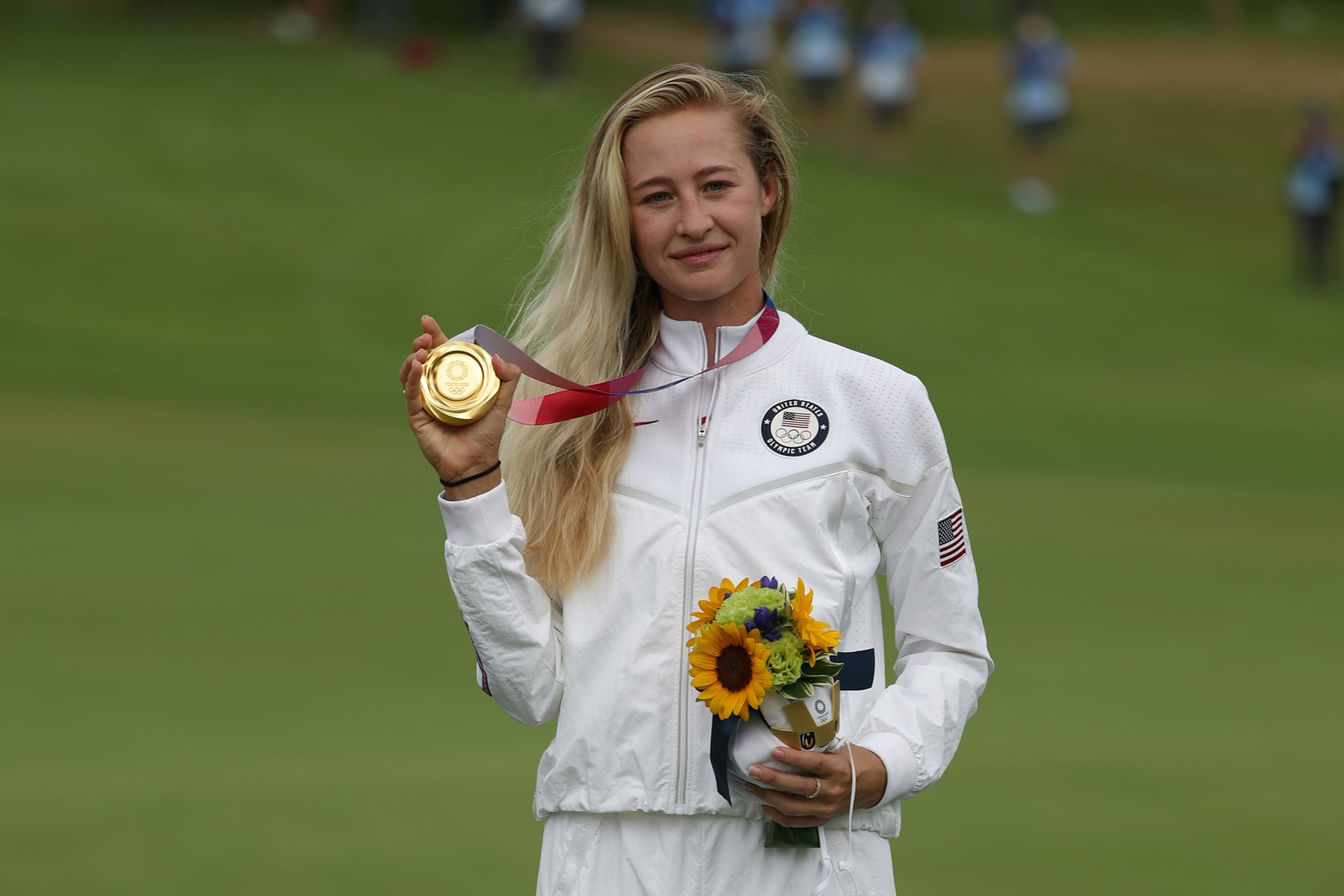 Nelly Korda Paired with Father Petr for 2021 PNC Championship